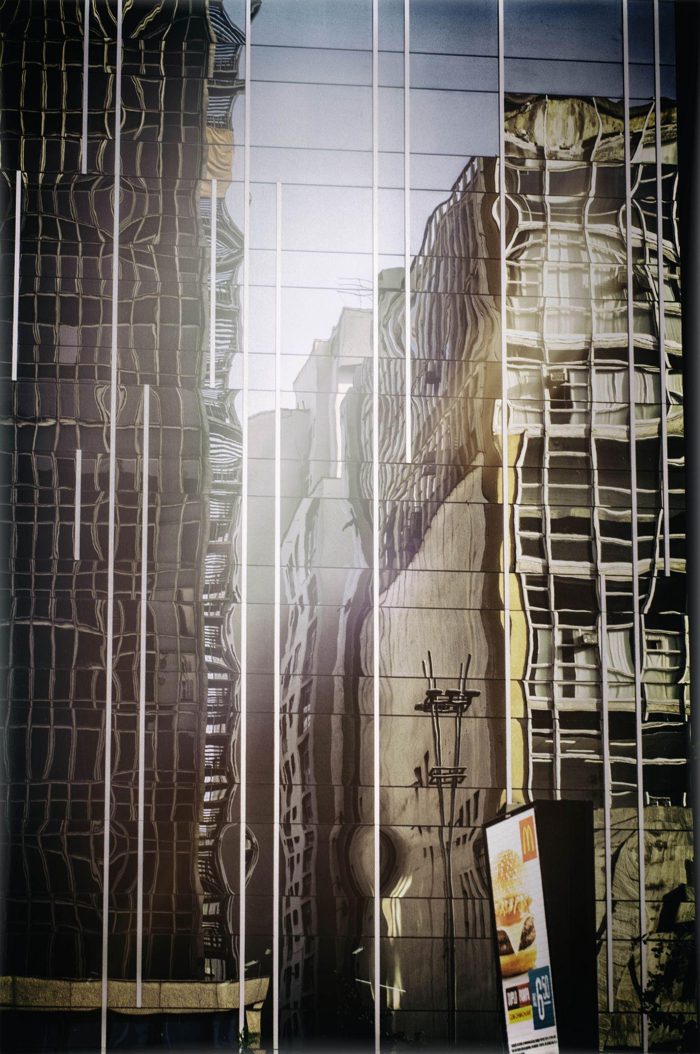 urbanism II by luizhpadovan