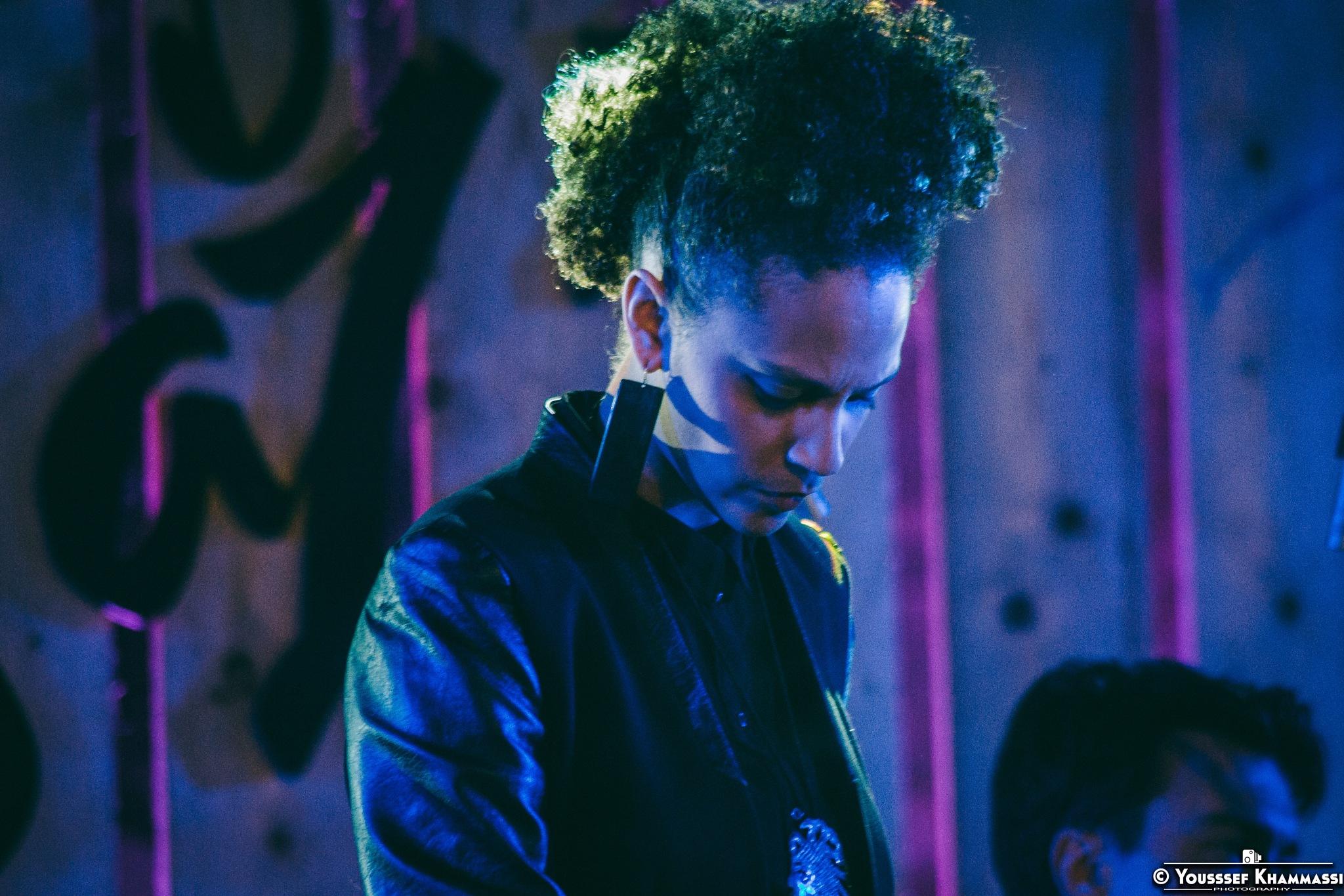 Ajoyo Concert — Sicca Jazz  by Youssef Khammassi