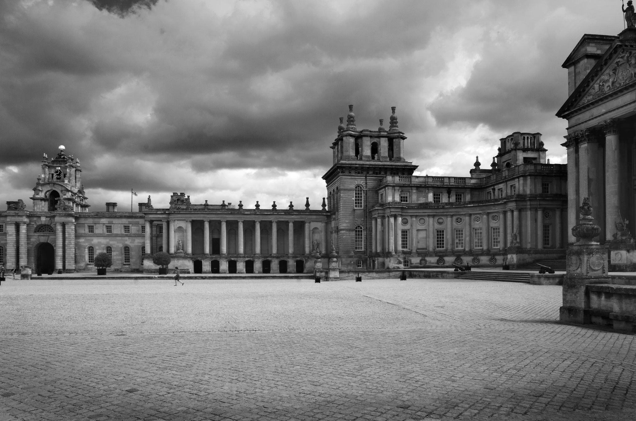 The Palace  by shaundoveyphotography