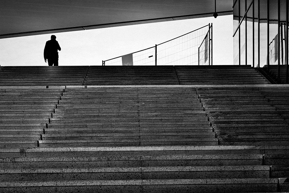 Antwerpen by CorH