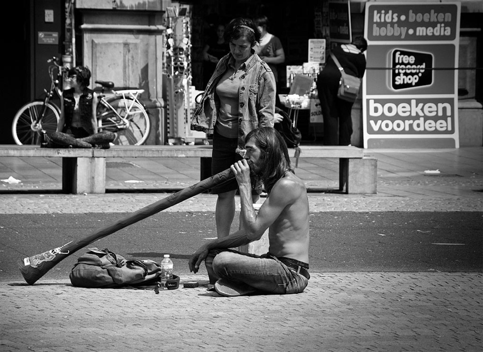Photo in Street Photography #antwerpen