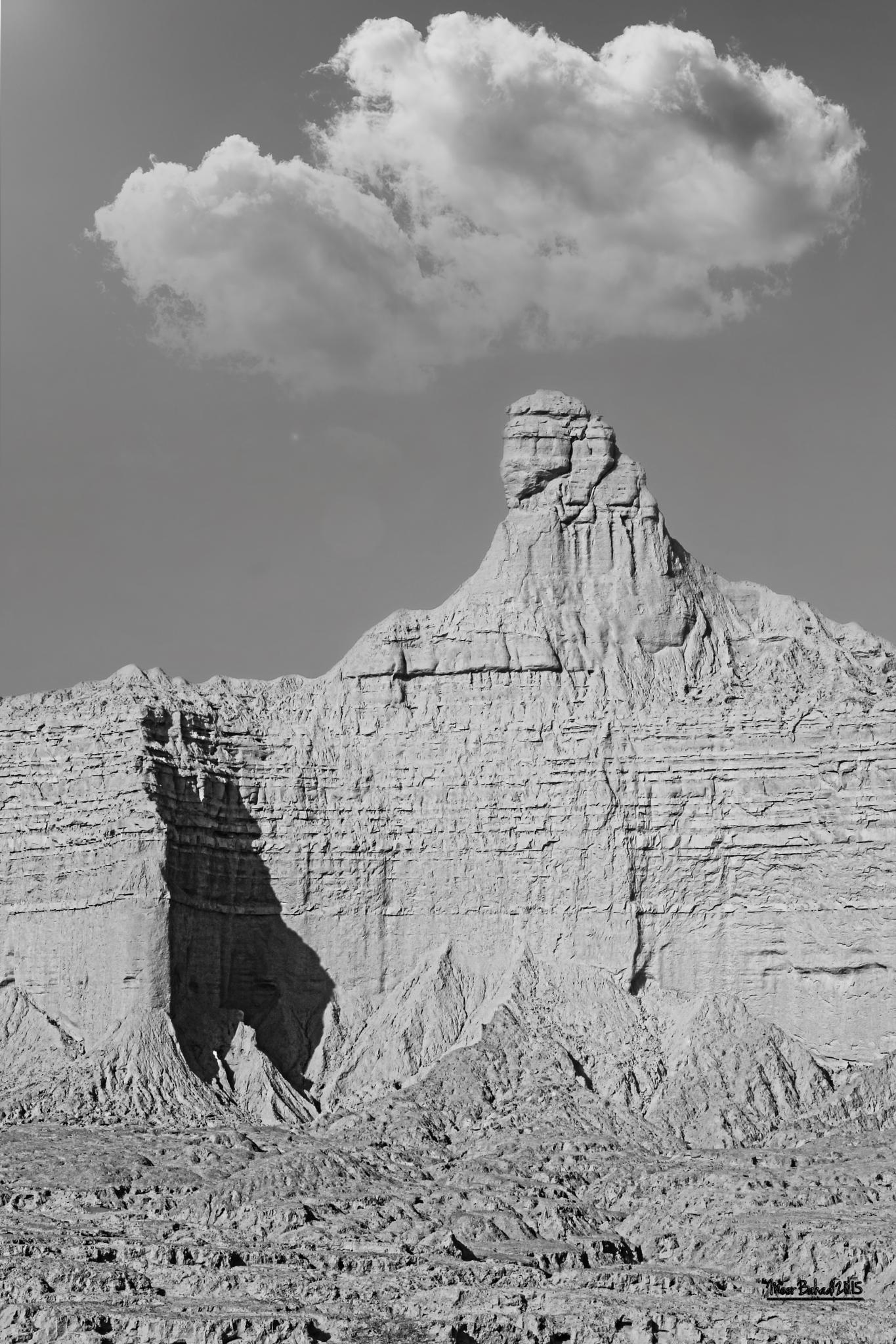 Sphinx by Meer Bahad Baloch