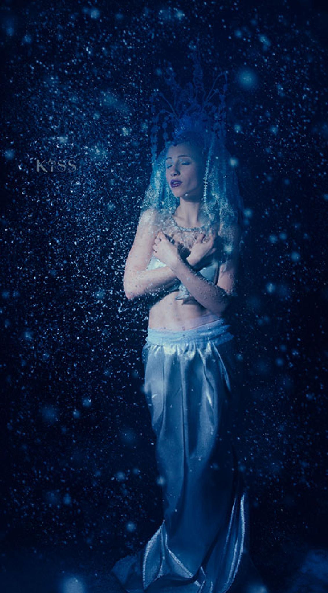 Winter wonderland by KissPhotography