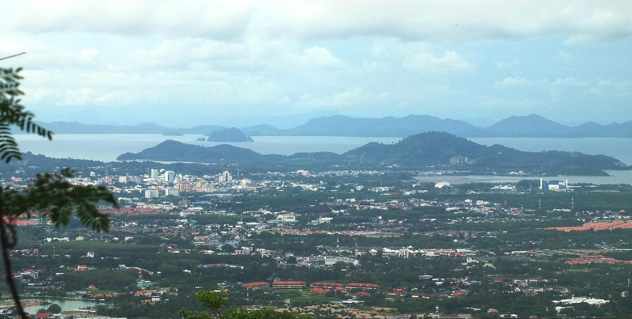 Phuket panorama by 407370