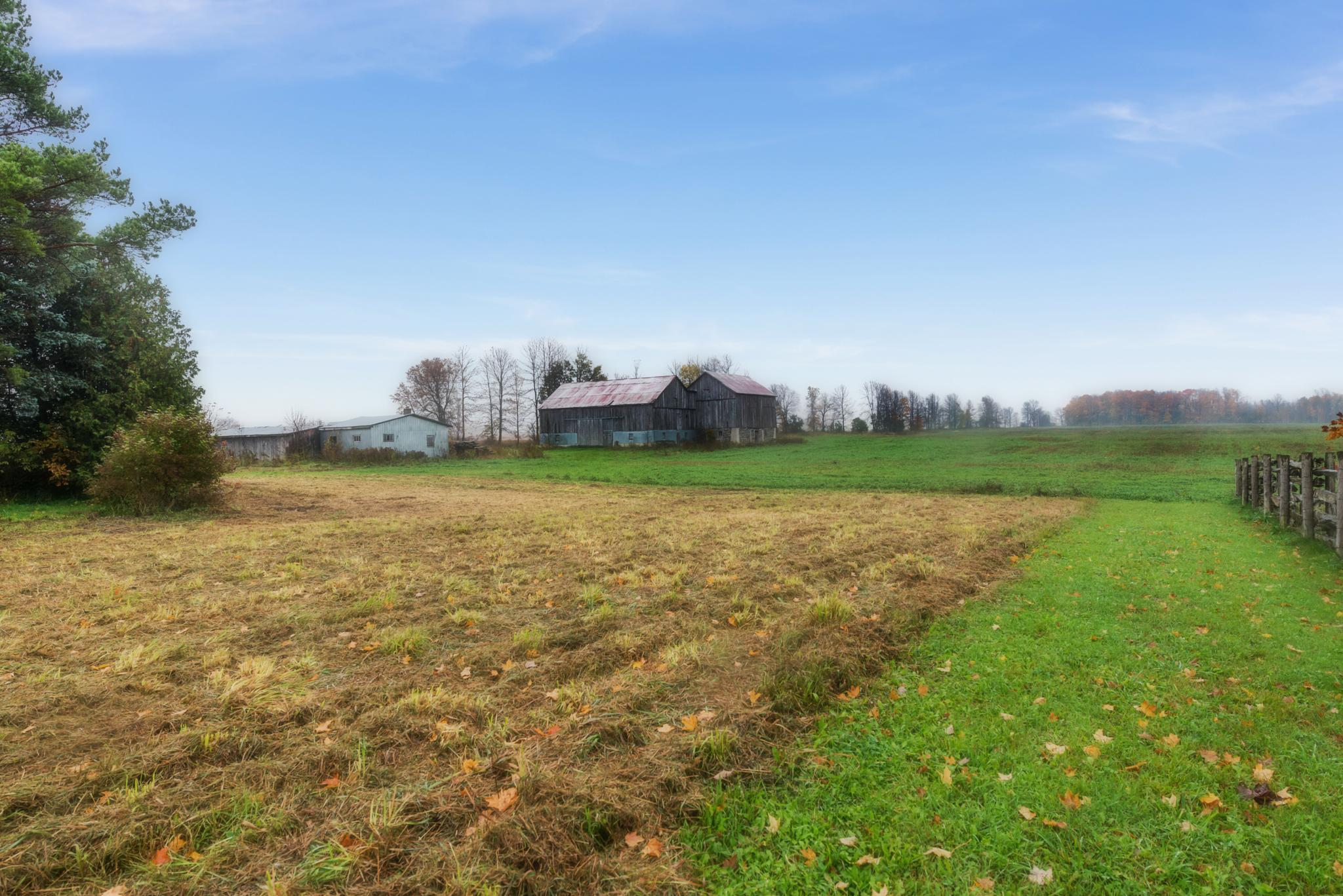 Farm Field by Home Shots Real Estate Photography