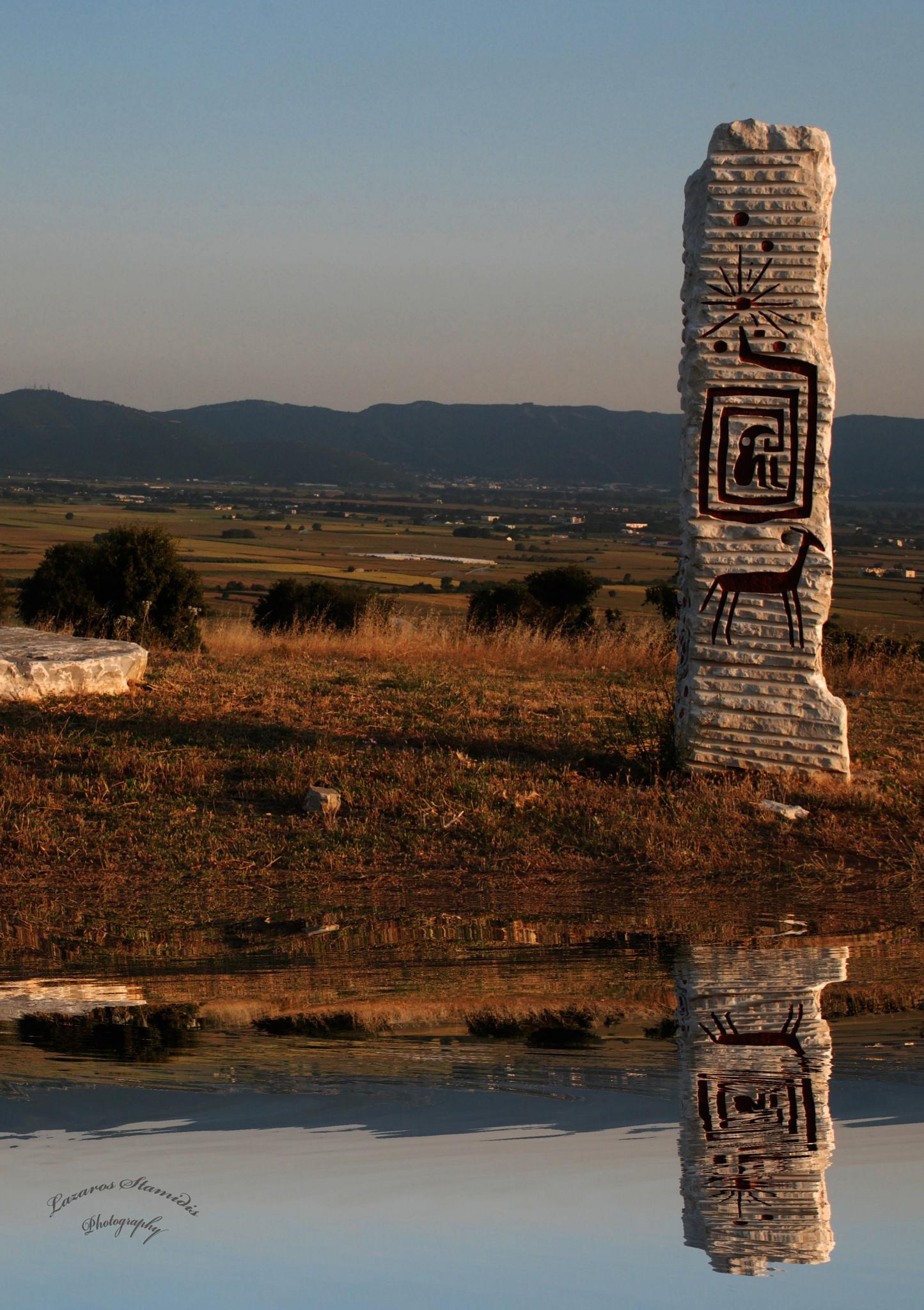 Philippi, Greece by lazarosstamidis
