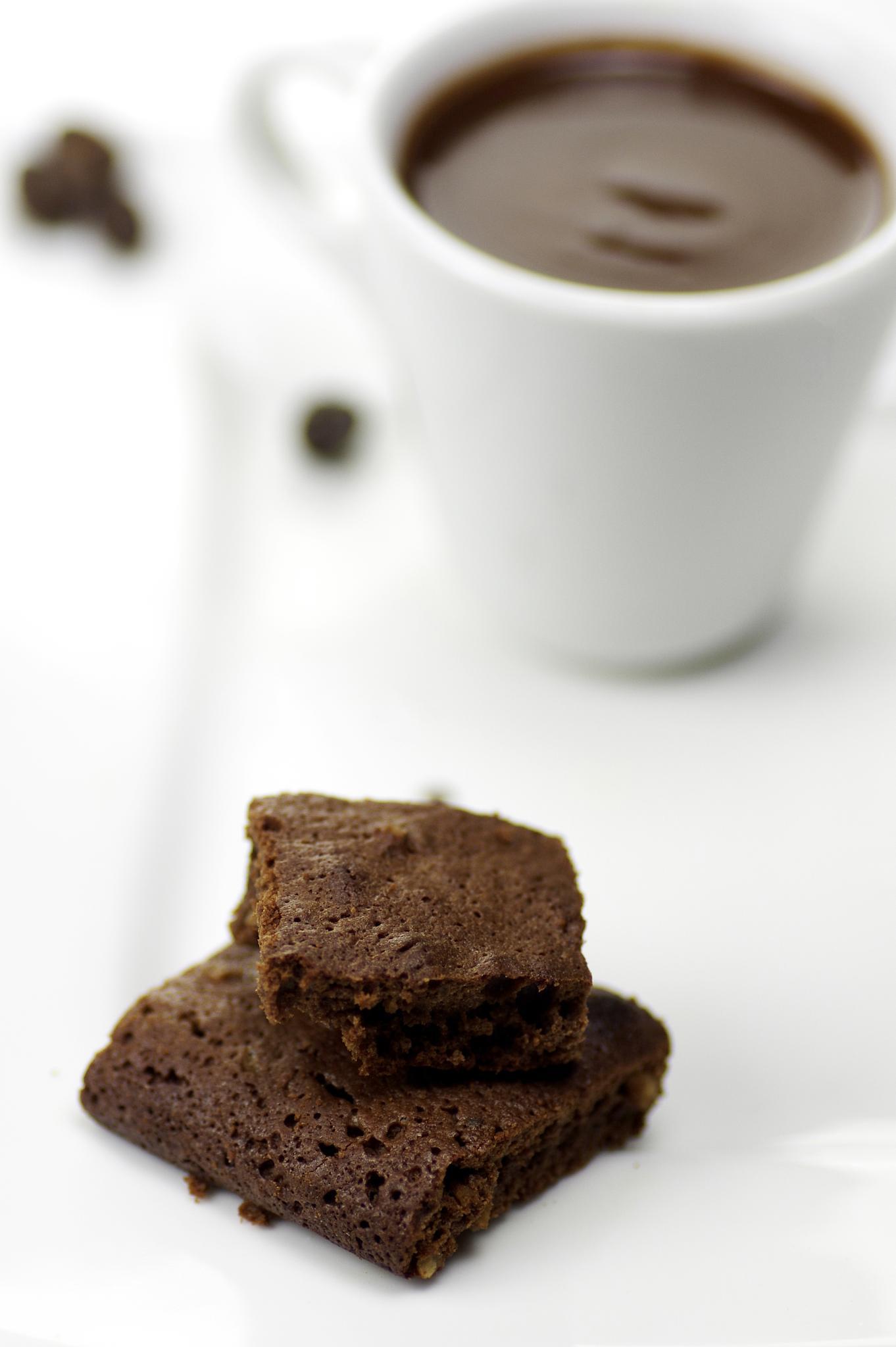 Schokoplätzchen mit feinem Kakao / Chocolate Cookies with fine cocoa by AvianaArt