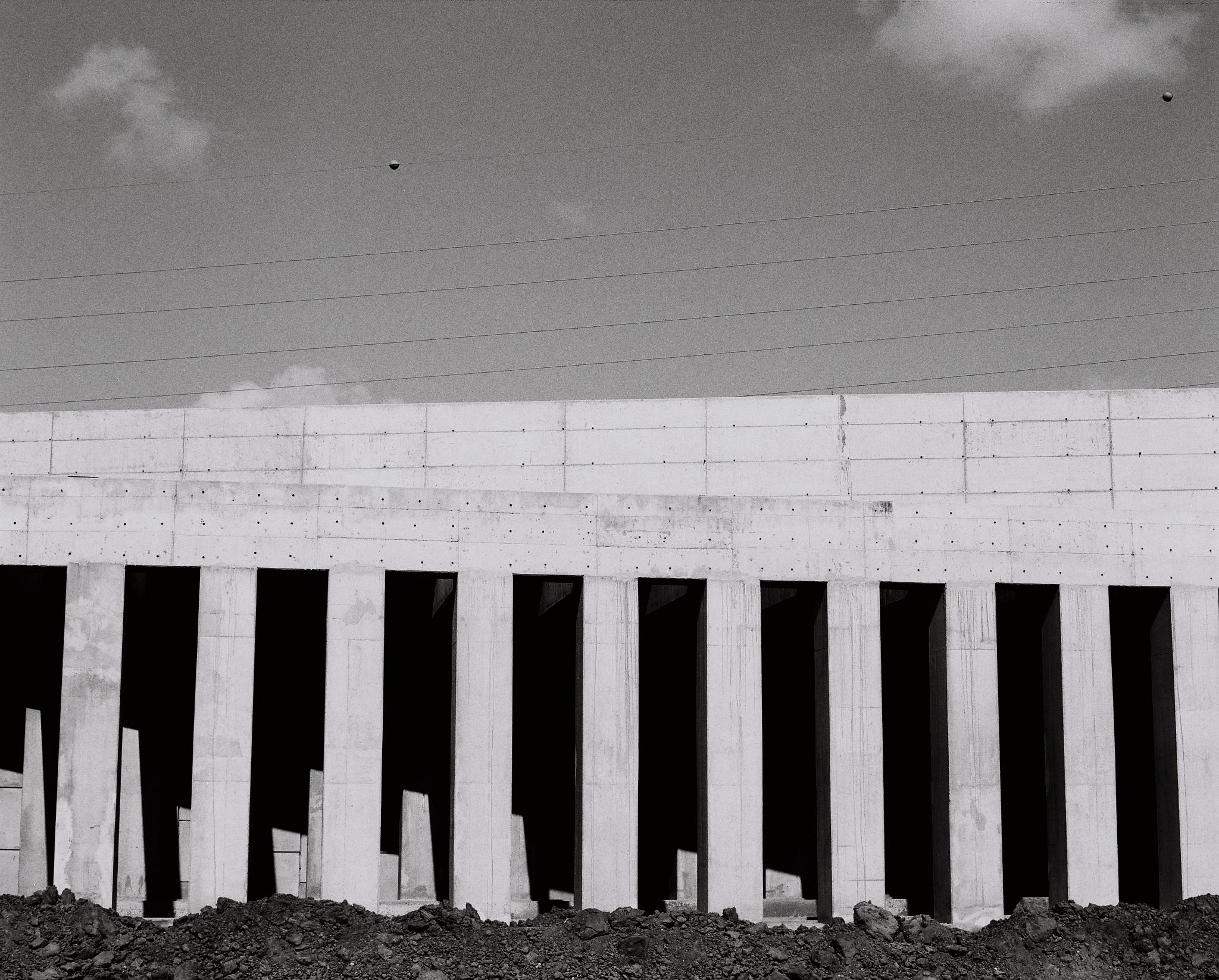 Stripes by Tomerneu