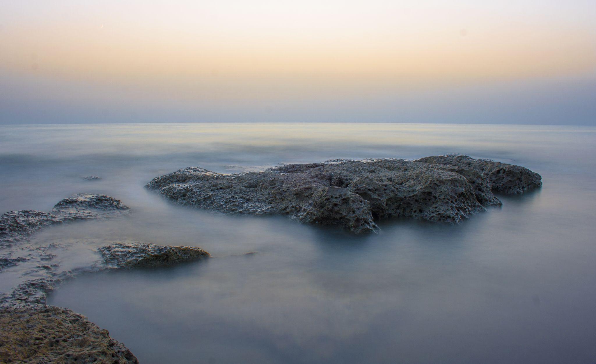 Sea which is on my mind by masoud.niyaei