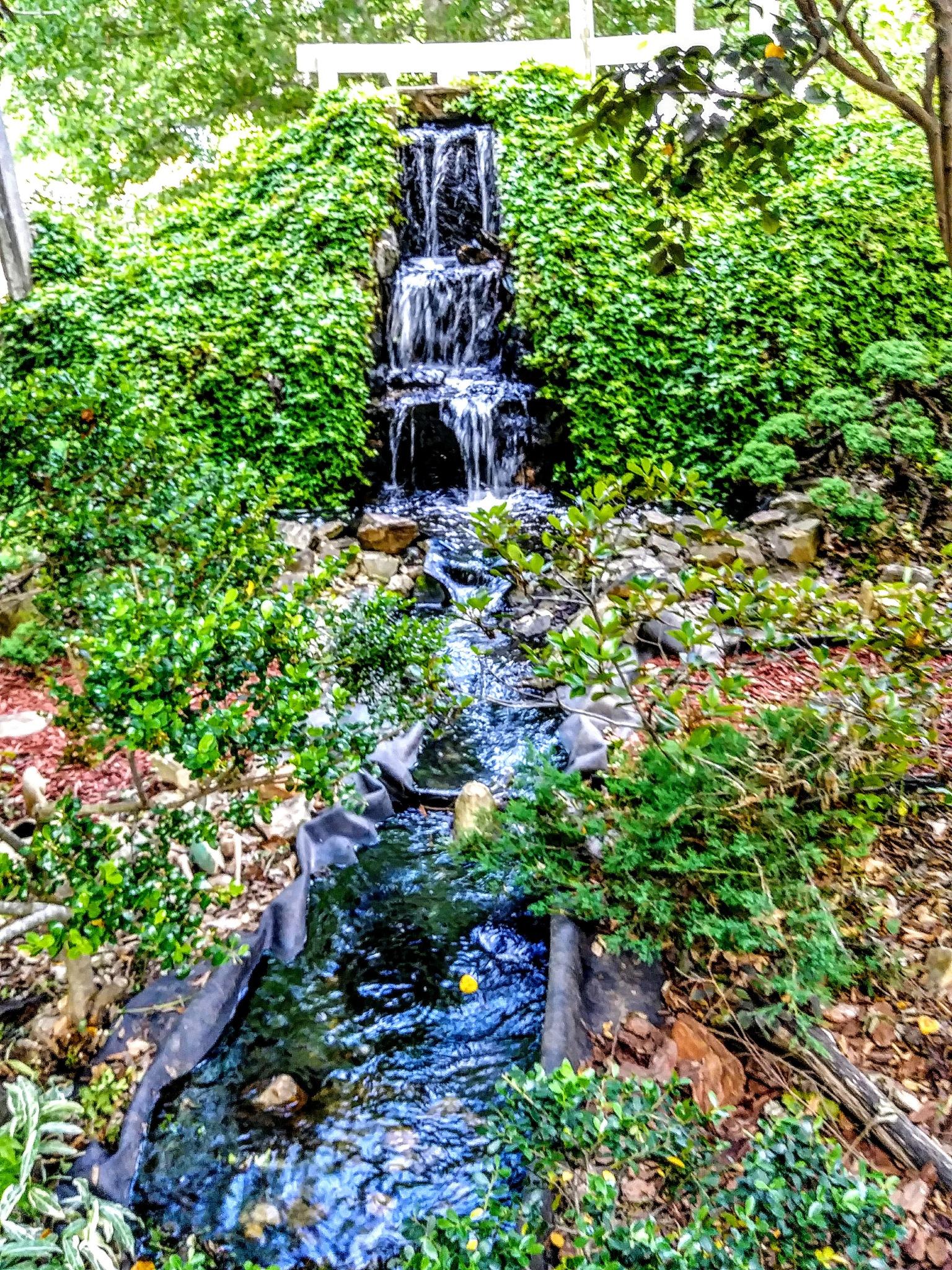 Water Fall  by rodney.adams.313371