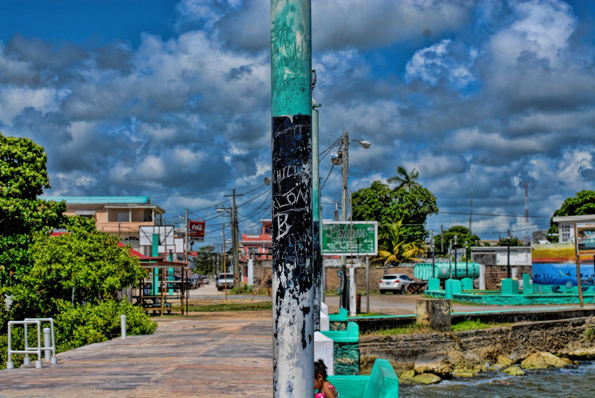 Corozal by musicalmonkees