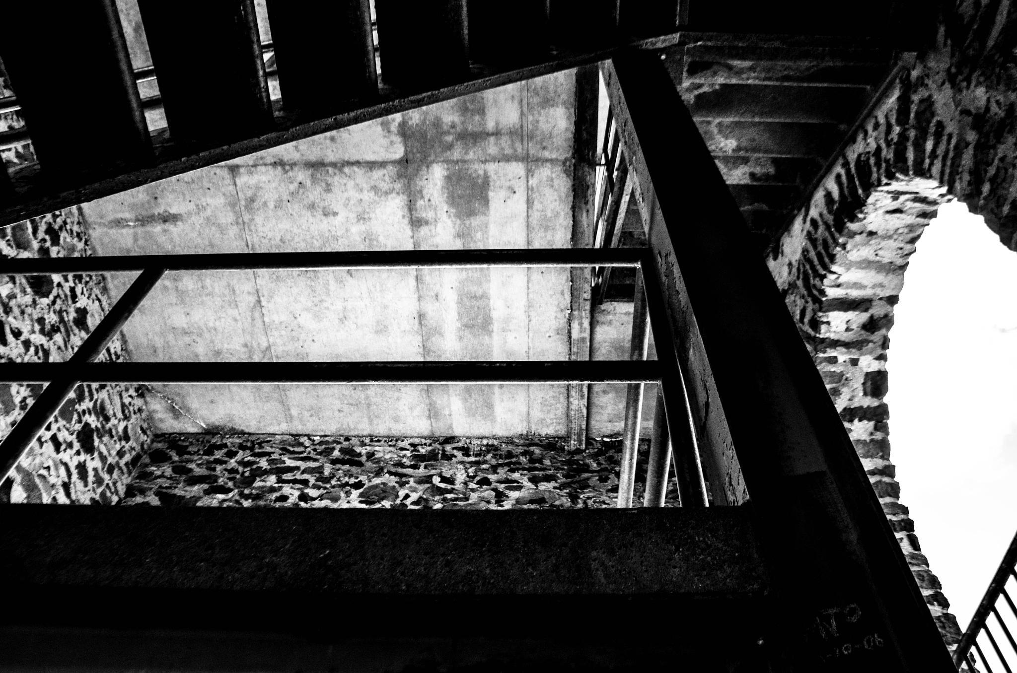 Abstract Shapes and Materials by davidpinter
