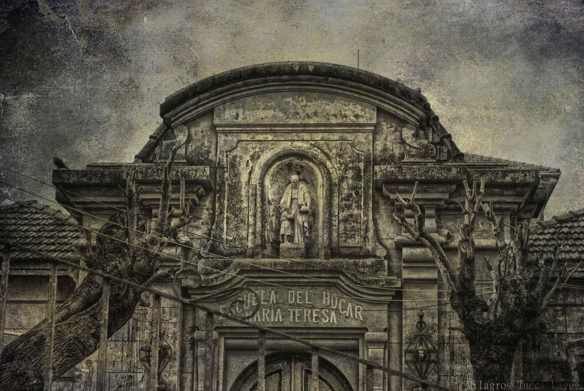 Texturas by milagrostuccilayus