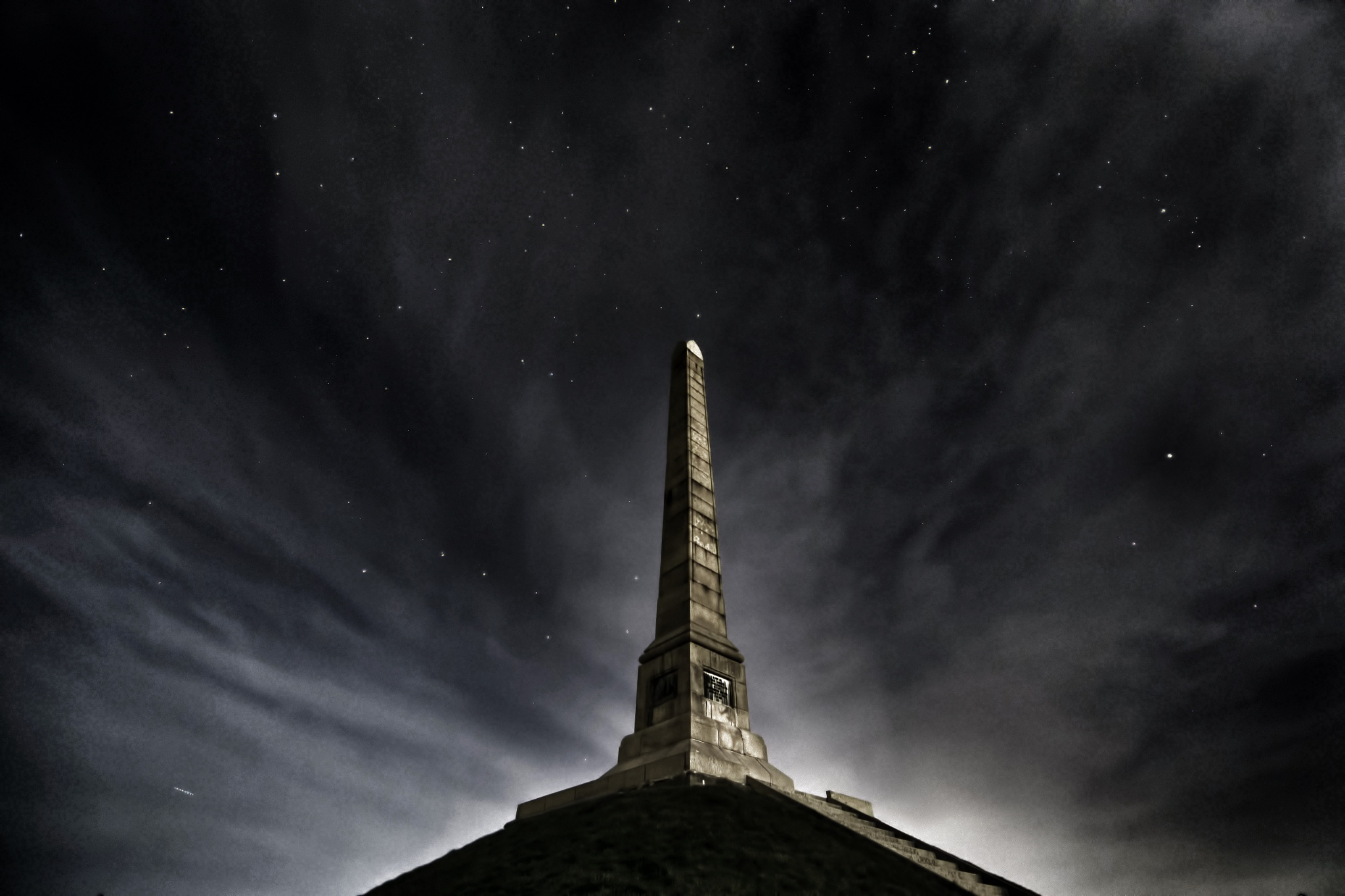 National Monument Norway by torn