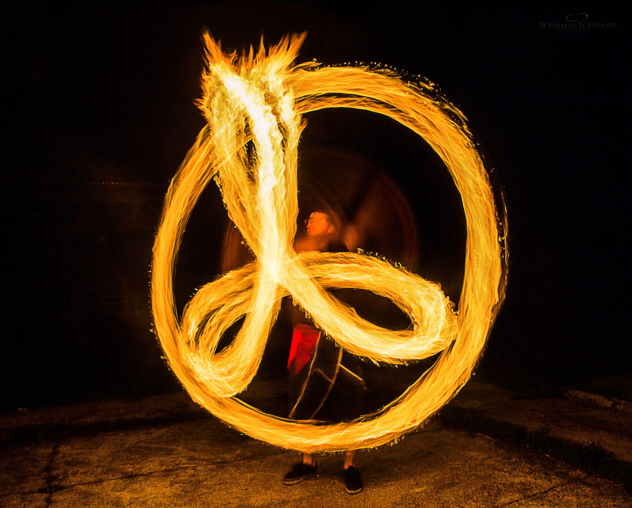 fire by benjamin.egerland