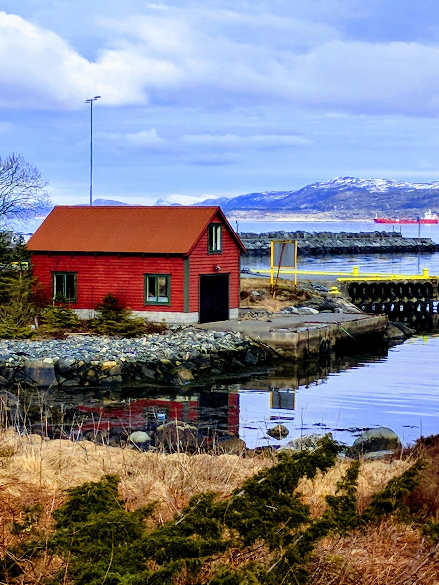 #Boathouse by marit