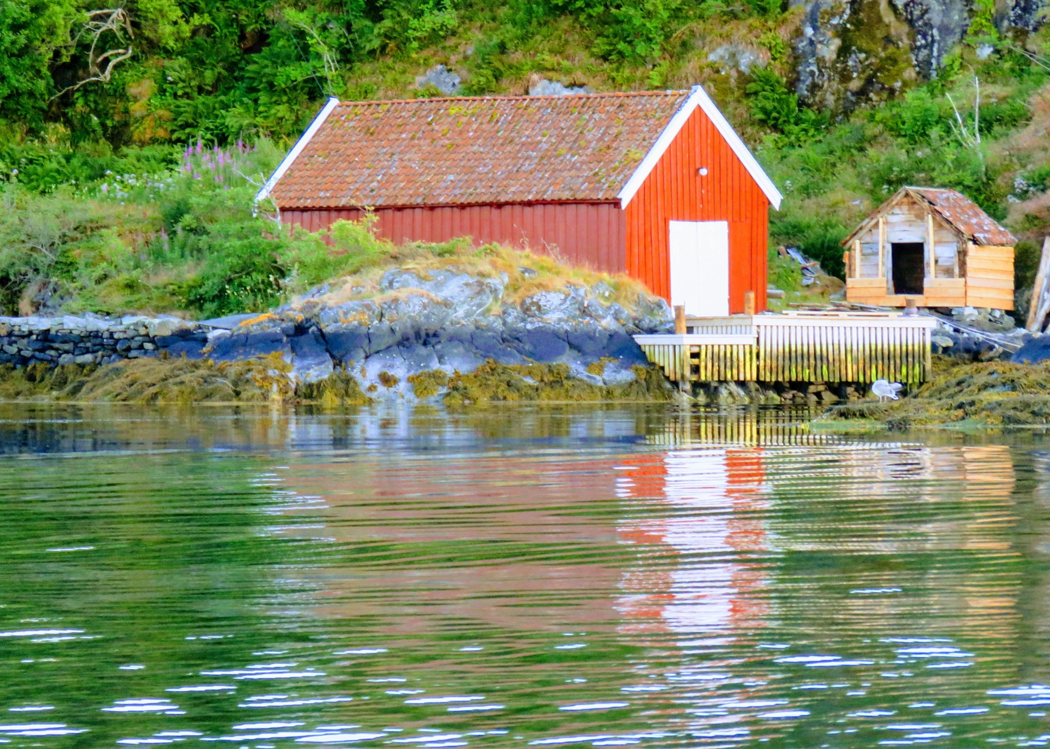 #Boathouses by marit