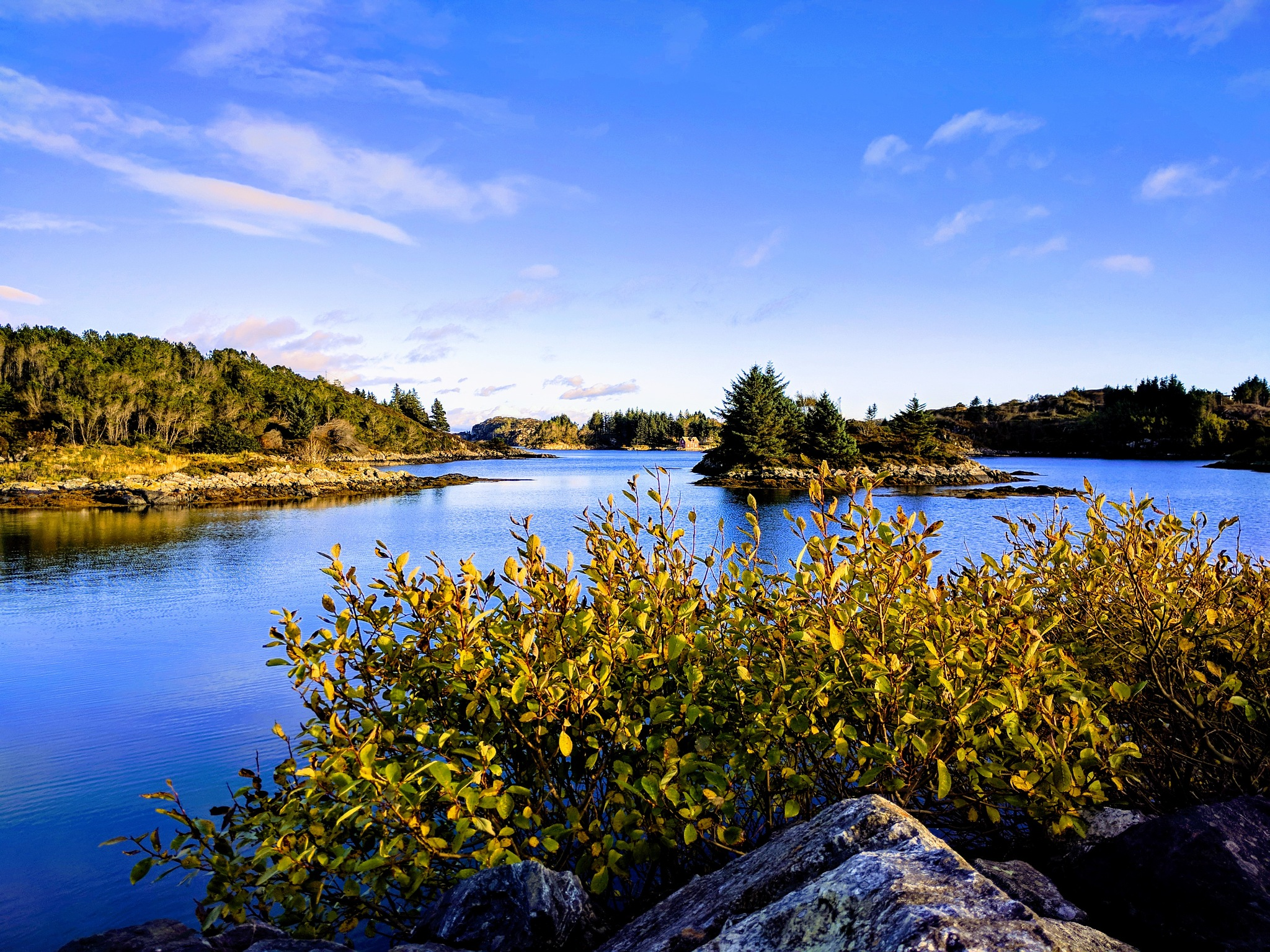#Calm day in Rongevær by marit
