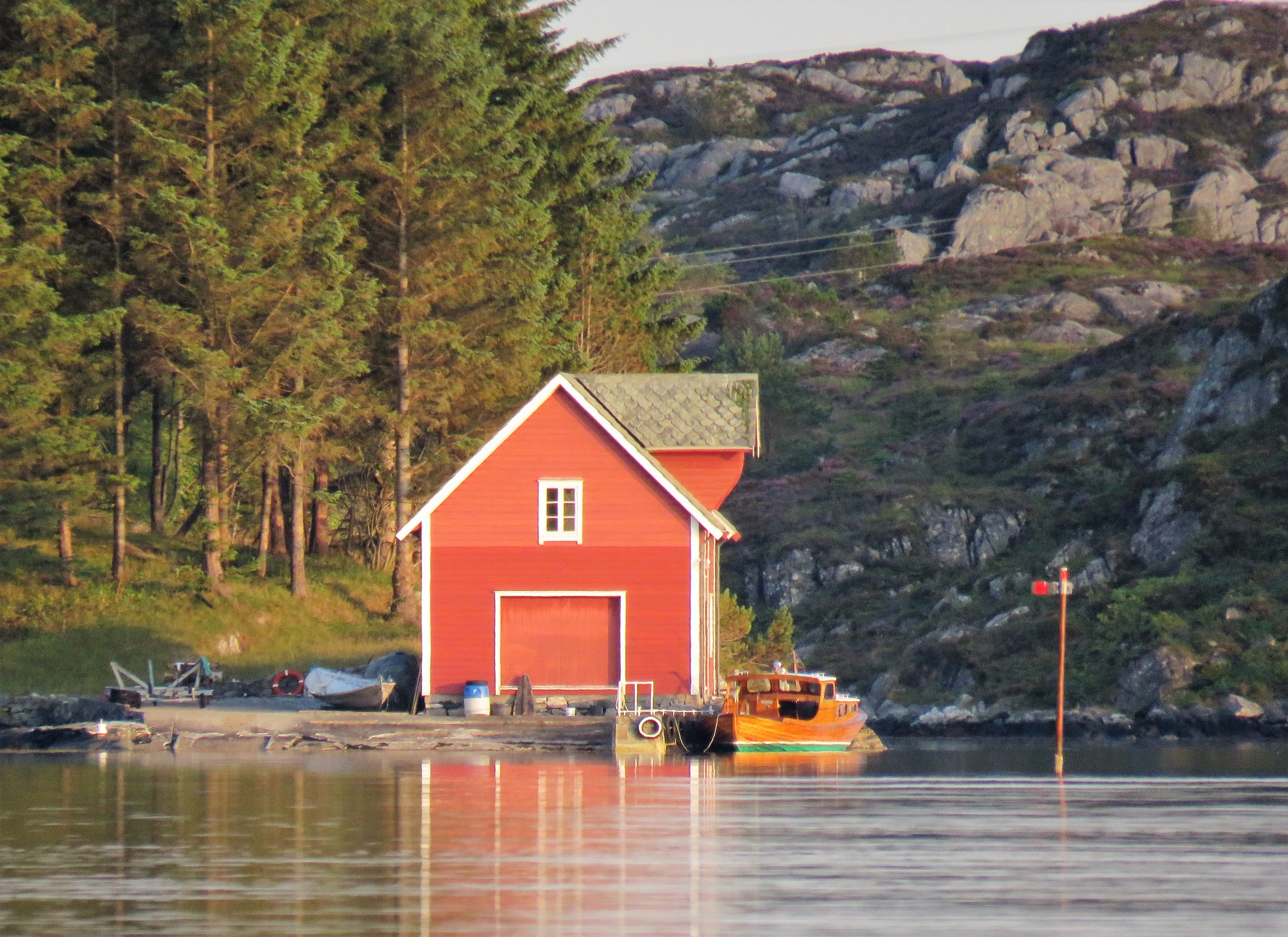 #Boathouse by marit