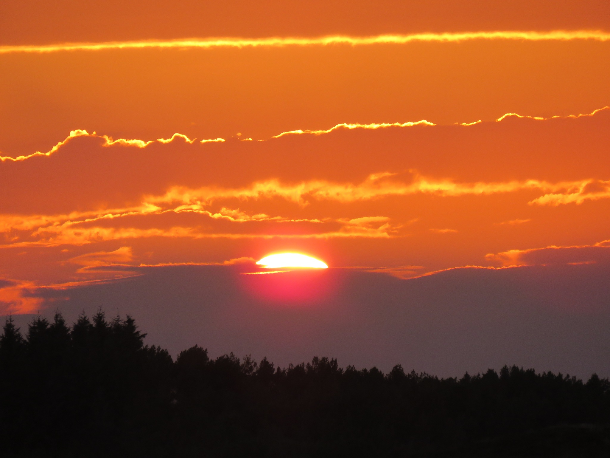 #Sunset by marit