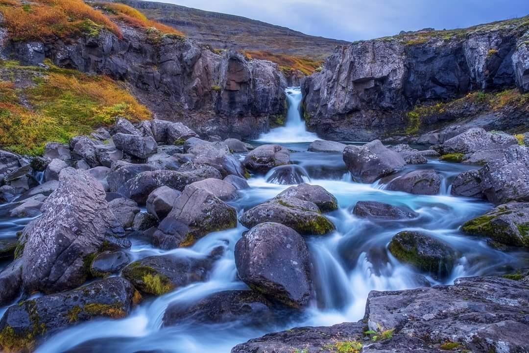 Secrets of the Westfjords by Daniel Herr