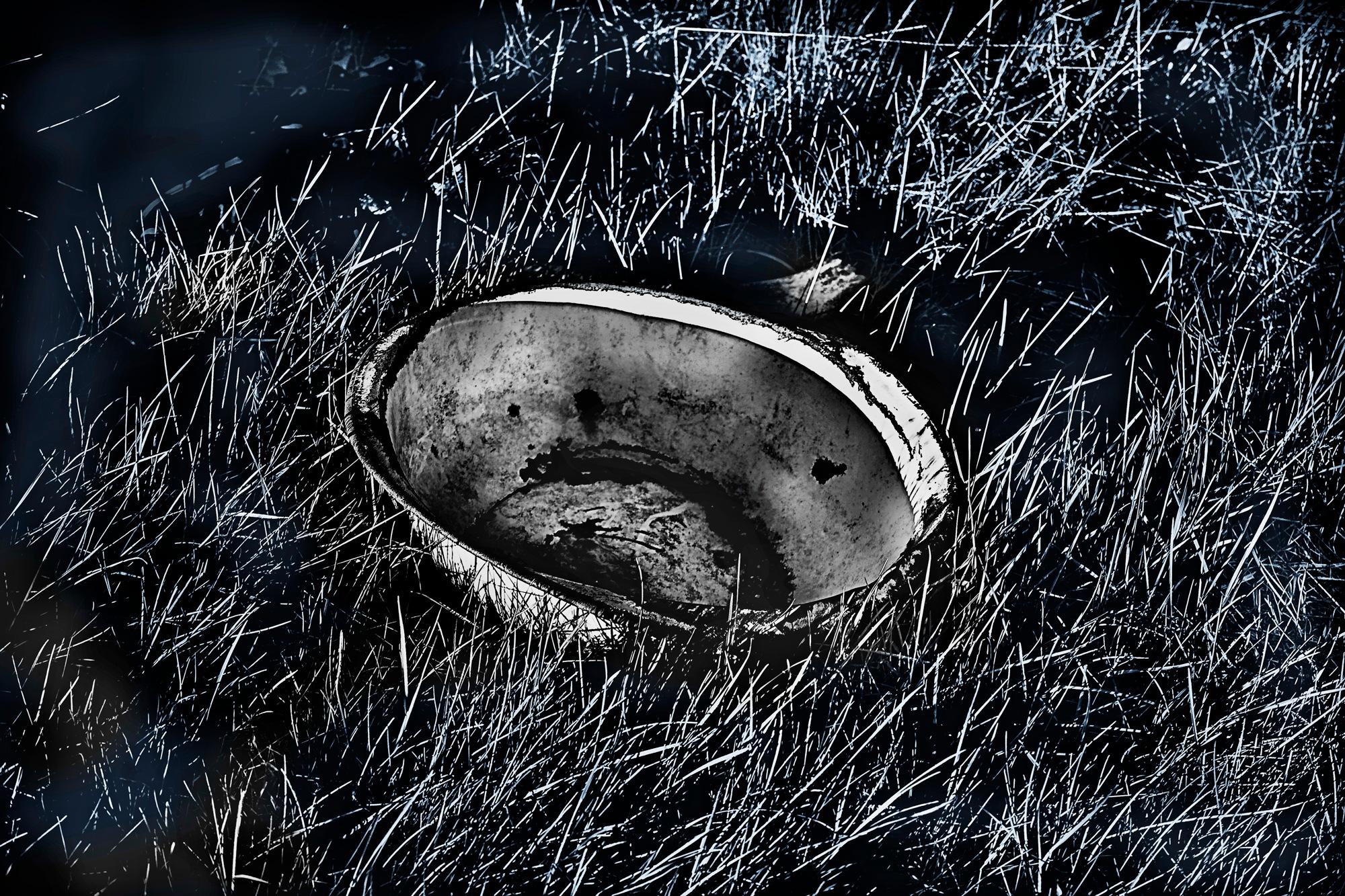Sad bucket... by enrico.seri.16
