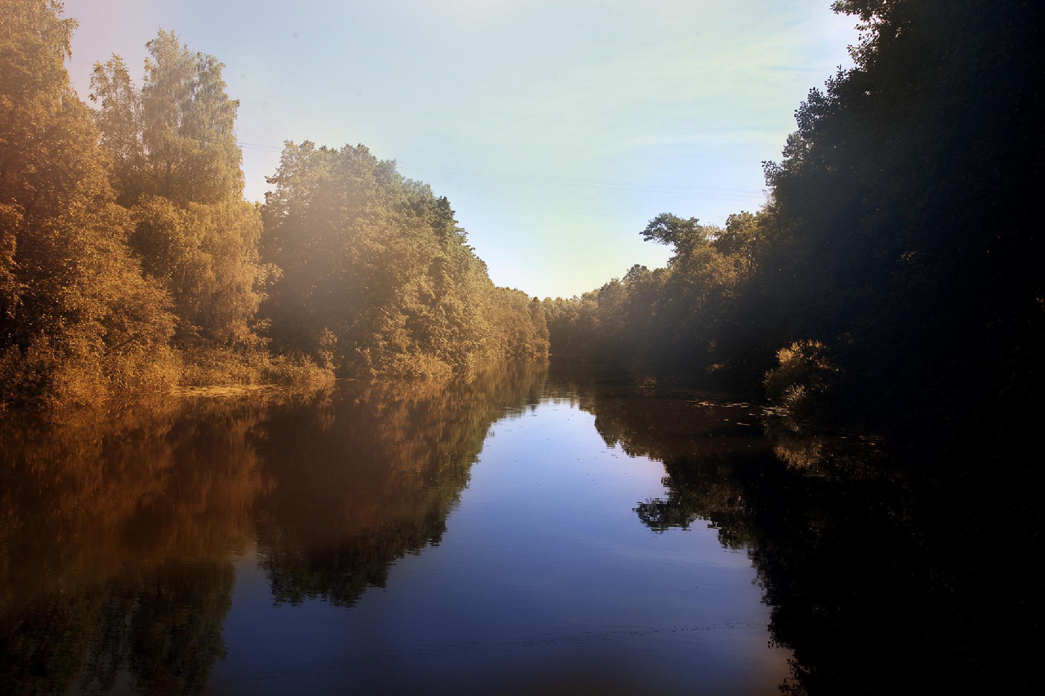 Mio caro fiume... by enrico.seri.16