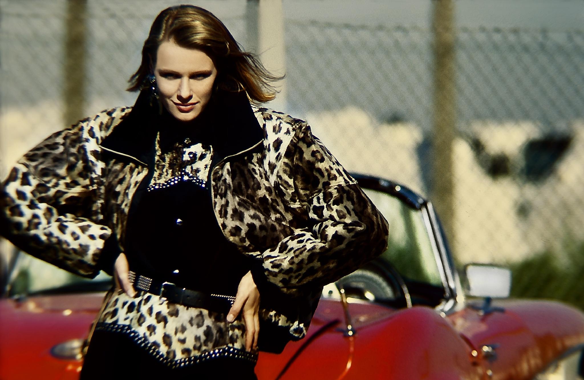 Me and my Corvette.... by enrico.seri.16