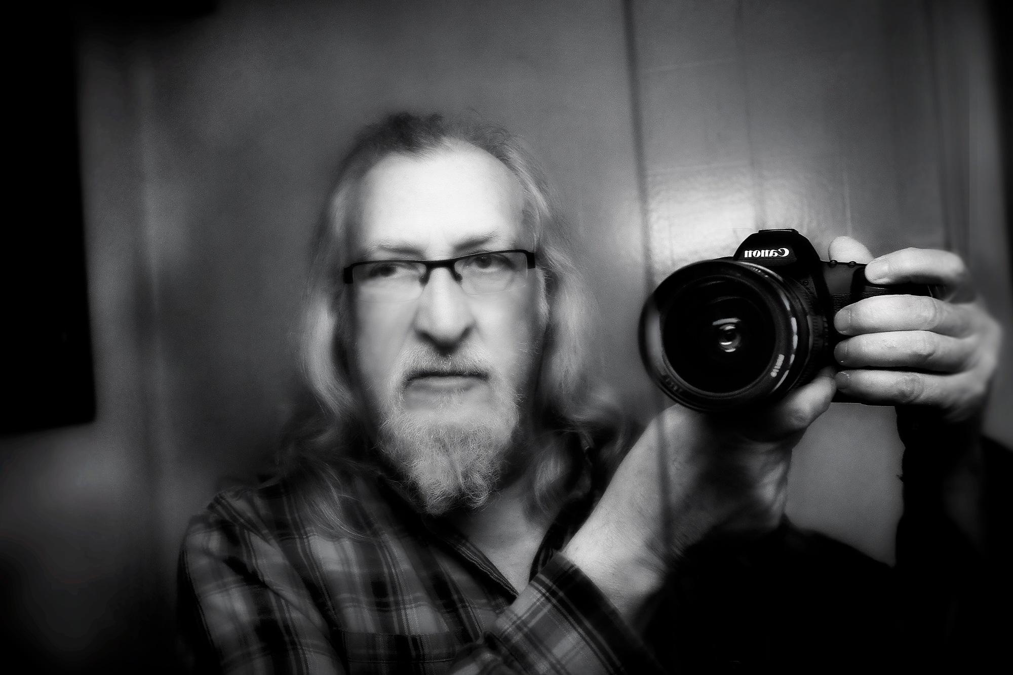 Selfie just now... by enrico.seri.16