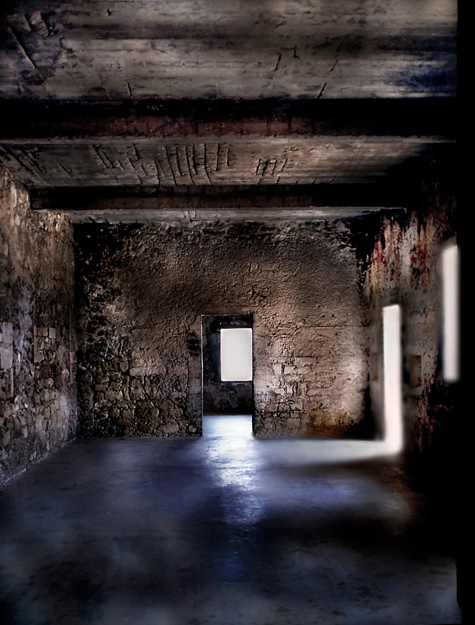 Last Refuge.. by enrico.seri.16