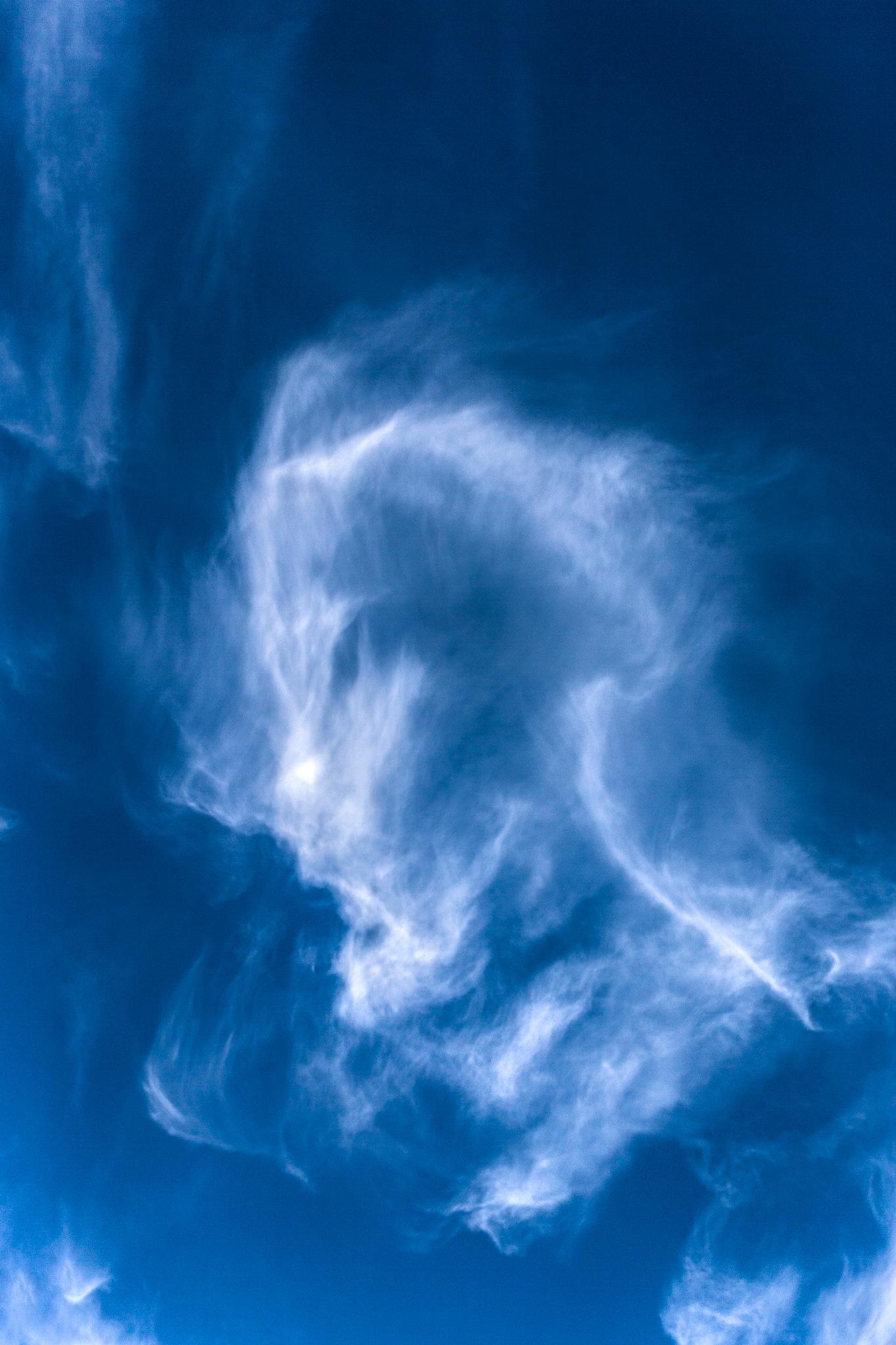 Clouds ツ by Odd Rune Wang