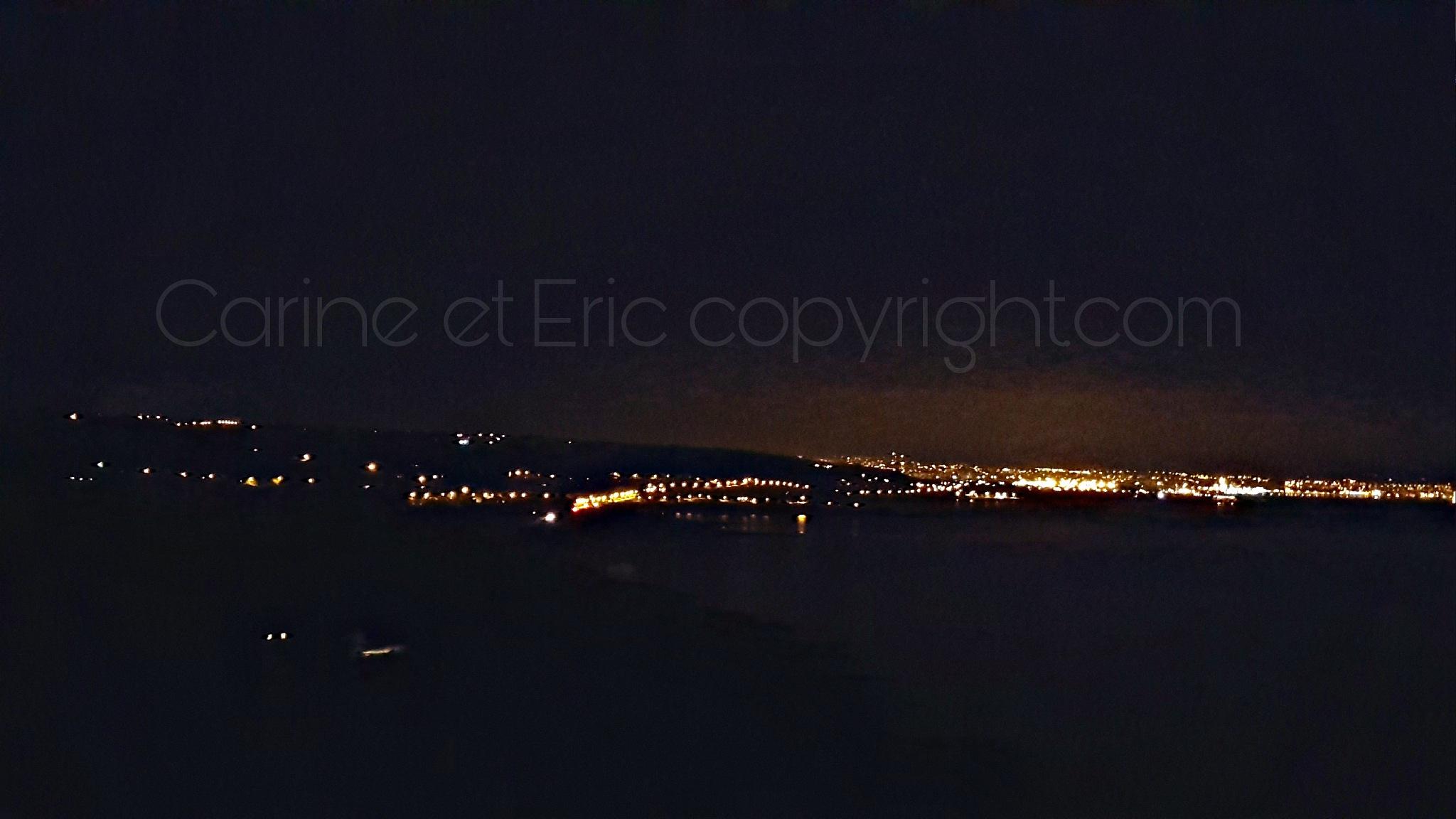 CHERBOURG EN COTENTIN by night  by ςɑʀɨиє єт єʀɨς ɑʀтɨsтєs ρɦღтღɢʀɑρɦєs