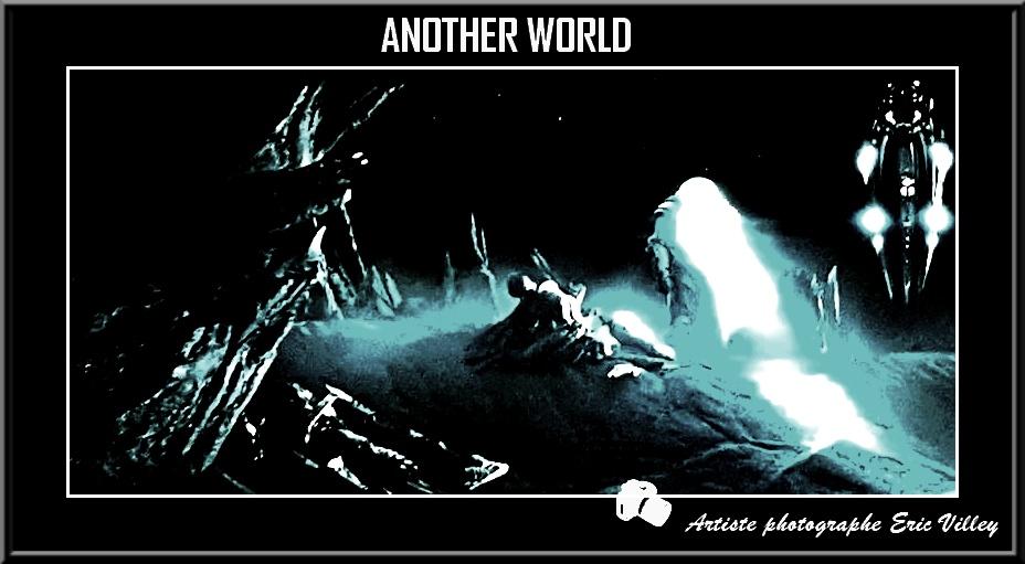 new serie....ANOTHER WORLD...FINEARTHOF STYLE by ςɑʀɨиє єт єʀɨς ɑʀтɨsтєs ρɦღтღɢʀɑρɦєs