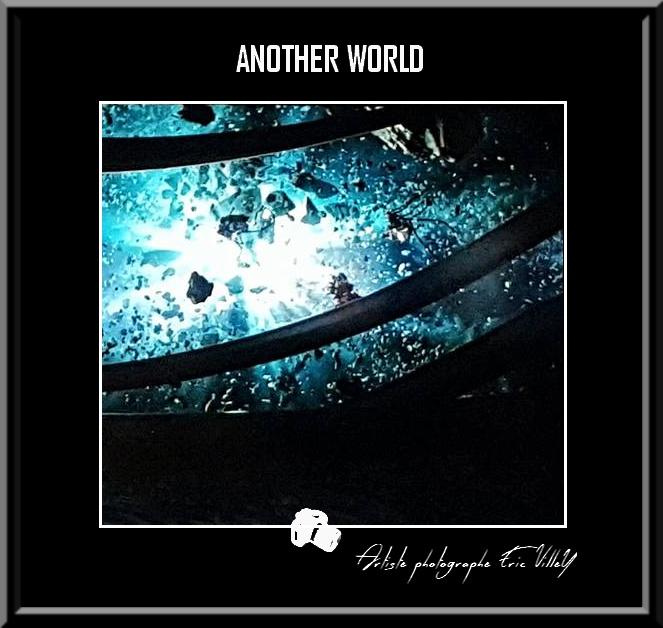 ANOTHER WORLD....new serie...style finearthof by ςɑʀɨиє єт єʀɨς ɑʀтɨsтєs ρɦღтღɢʀɑρɦєs