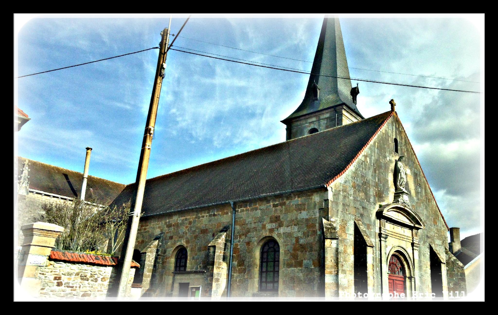 église St Gengoulf  de Chalindrey .....Haute Marne by ςɑʀɨиє єт єʀɨς ɑʀтɨsтєs ρɦღтღɢʀɑρɦєs