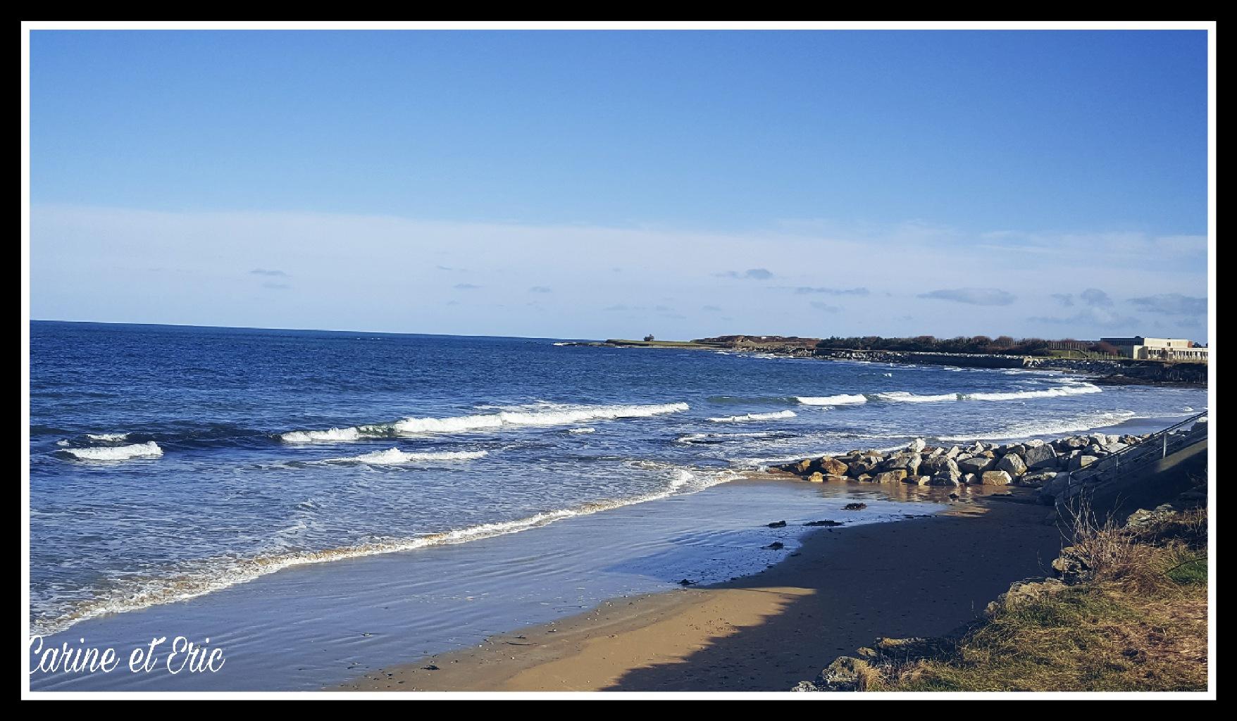 Au loin....la mer by ςɑʀɨиє єт єʀɨς ɑʀтɨsтєs ρɦღтღɢʀɑρɦєs