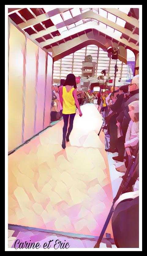 Défilé de mode. ..Cherbourg en Cotentin  by ςɑʀɨиє єт єʀɨς ɑʀтɨsтєs ρɦღтღɢʀɑρɦєs