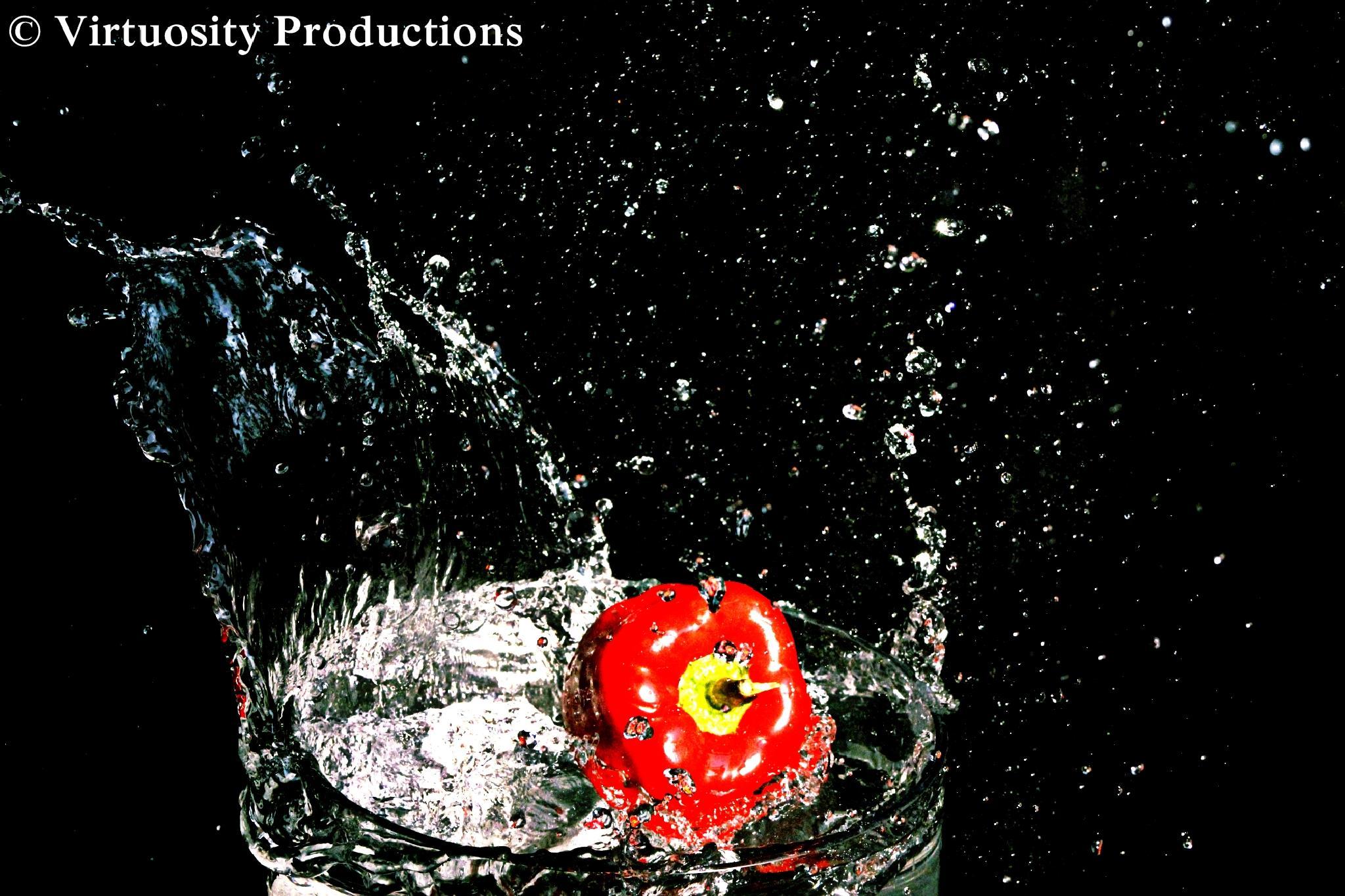 """Make A Splash"" by syedasukainaraza"
