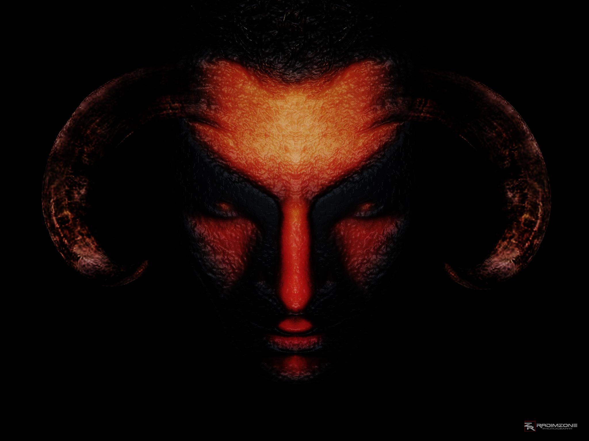 Devil by Radim Zone