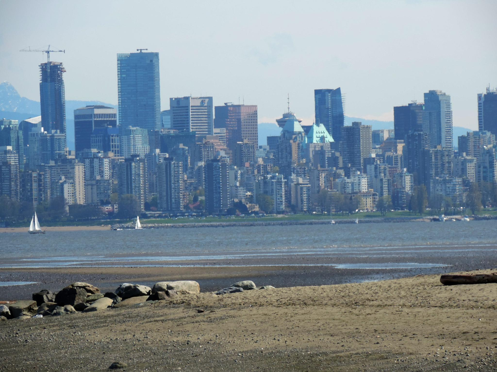 Vancouver British Columbia. by henrywall63