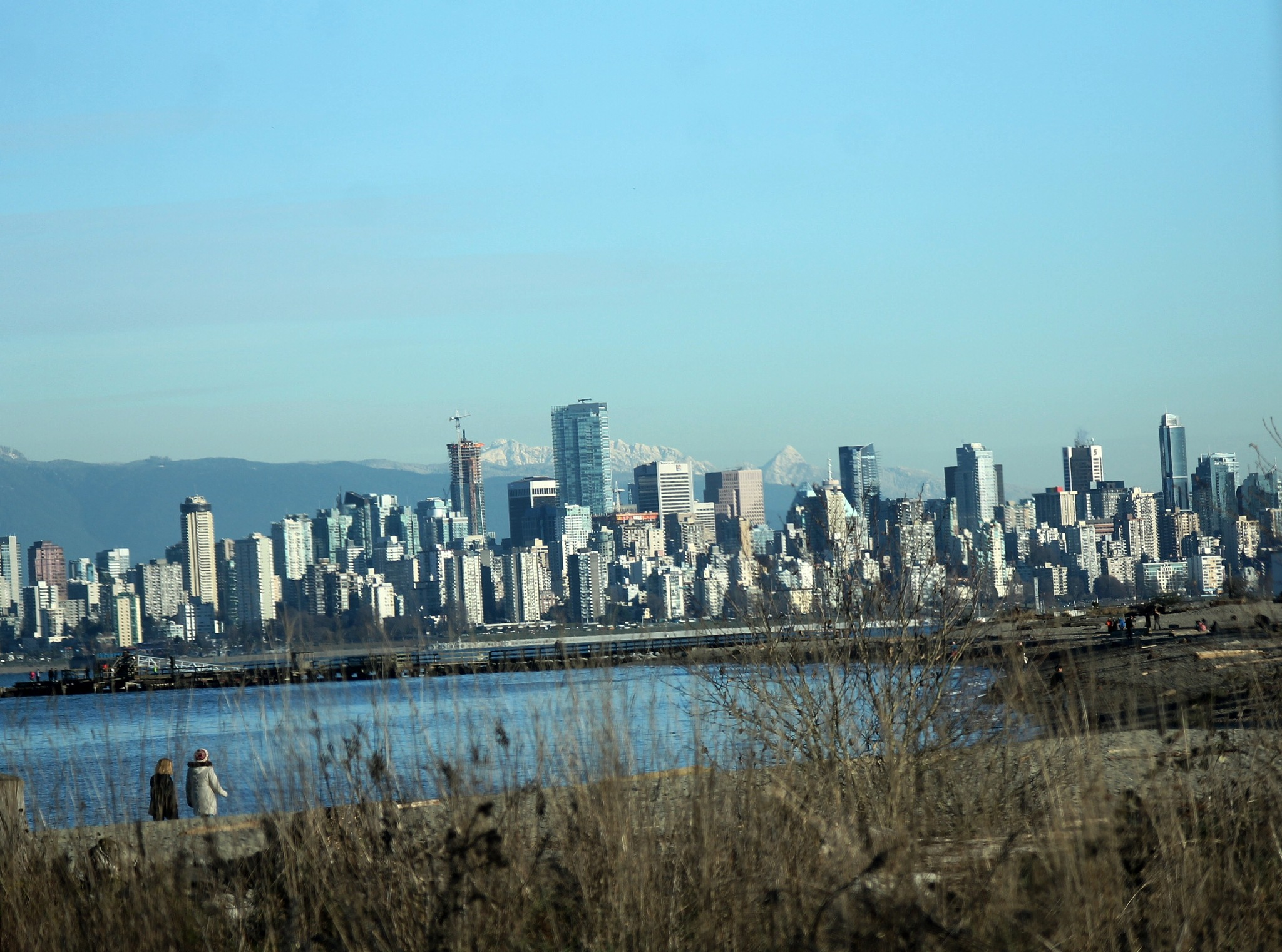 Vancouver. British Columbia. by henrywall63