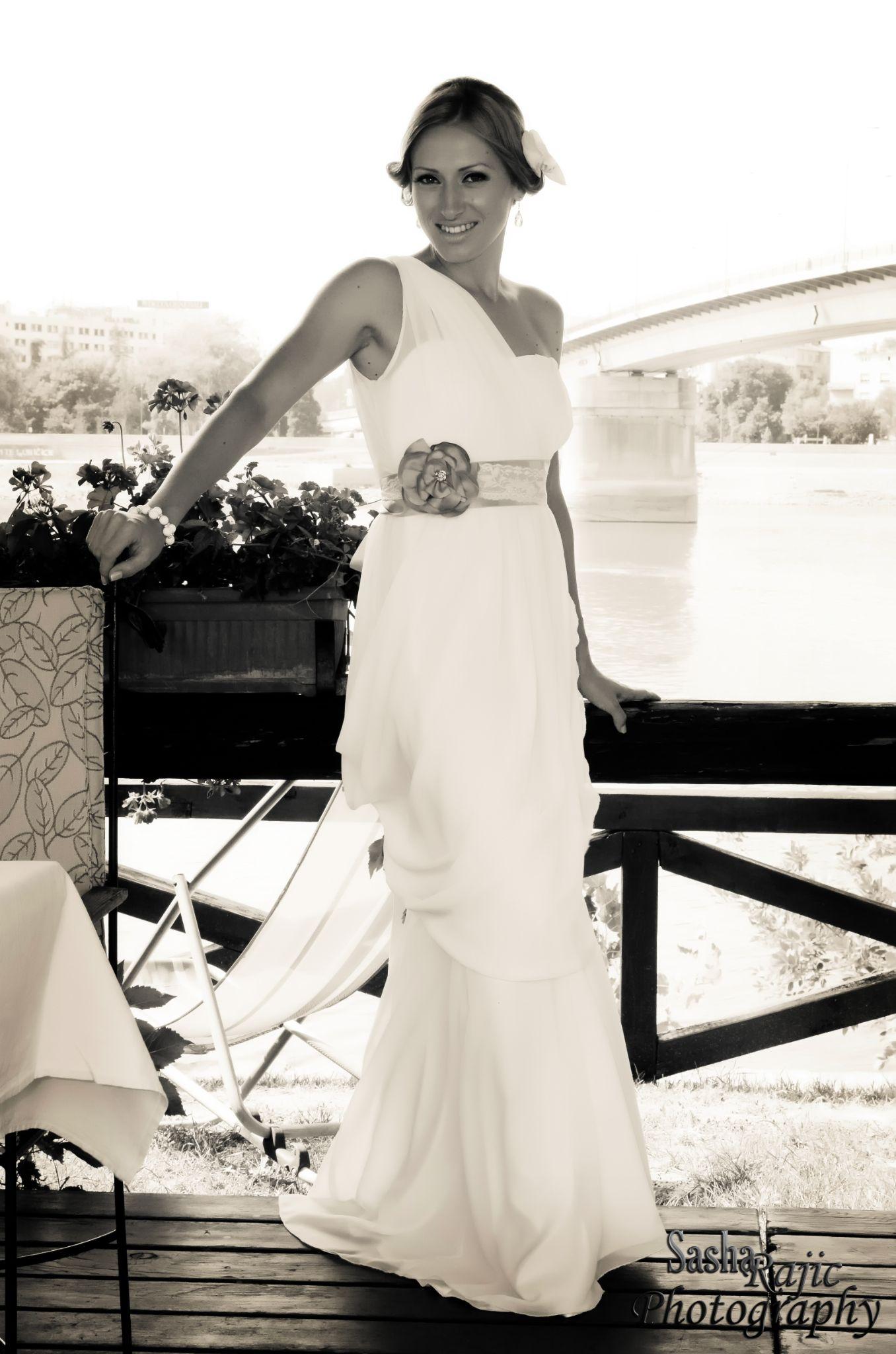 Untitled by Sasa Rajic Wedding Photography