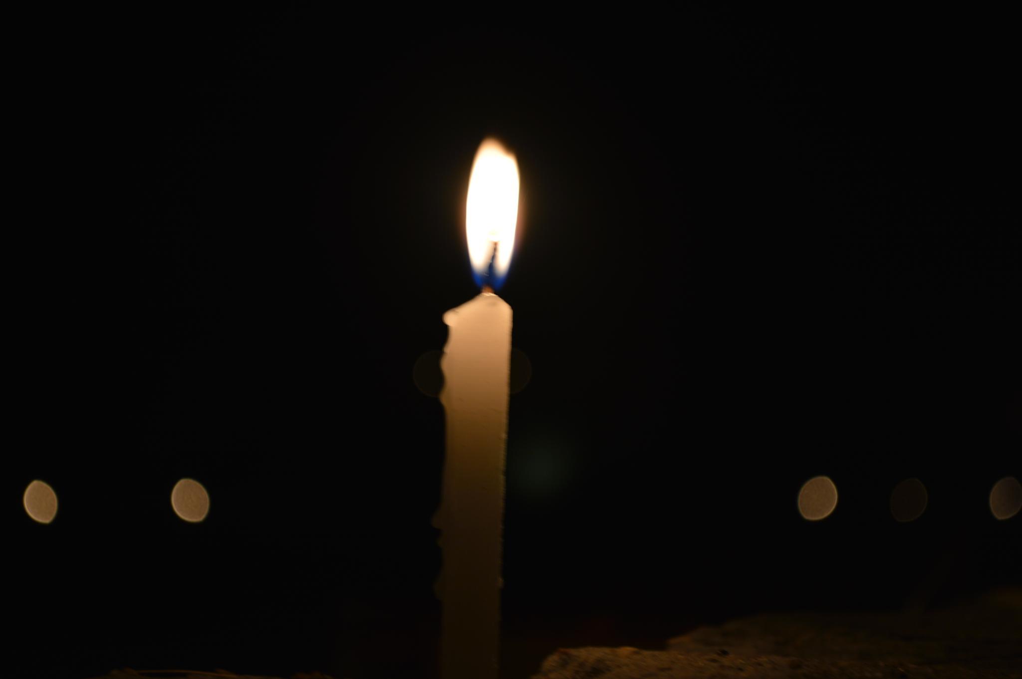 Light by saurabh