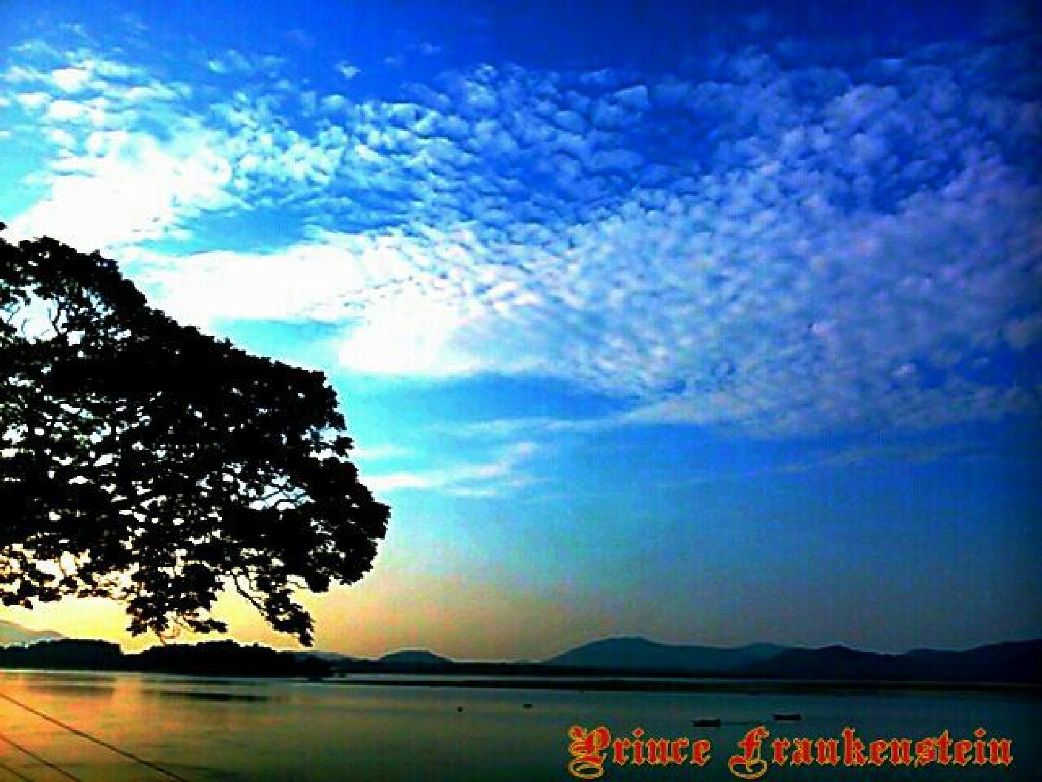 Evening saga by jiban.dreamer