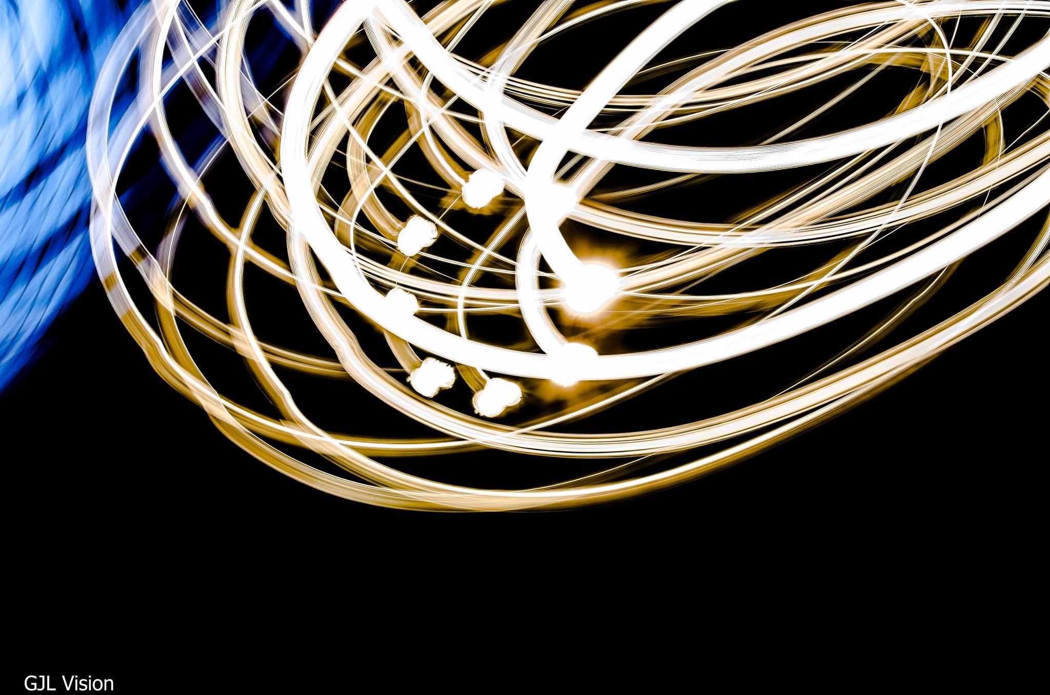 Fire Flies by gilbert.lopez.14