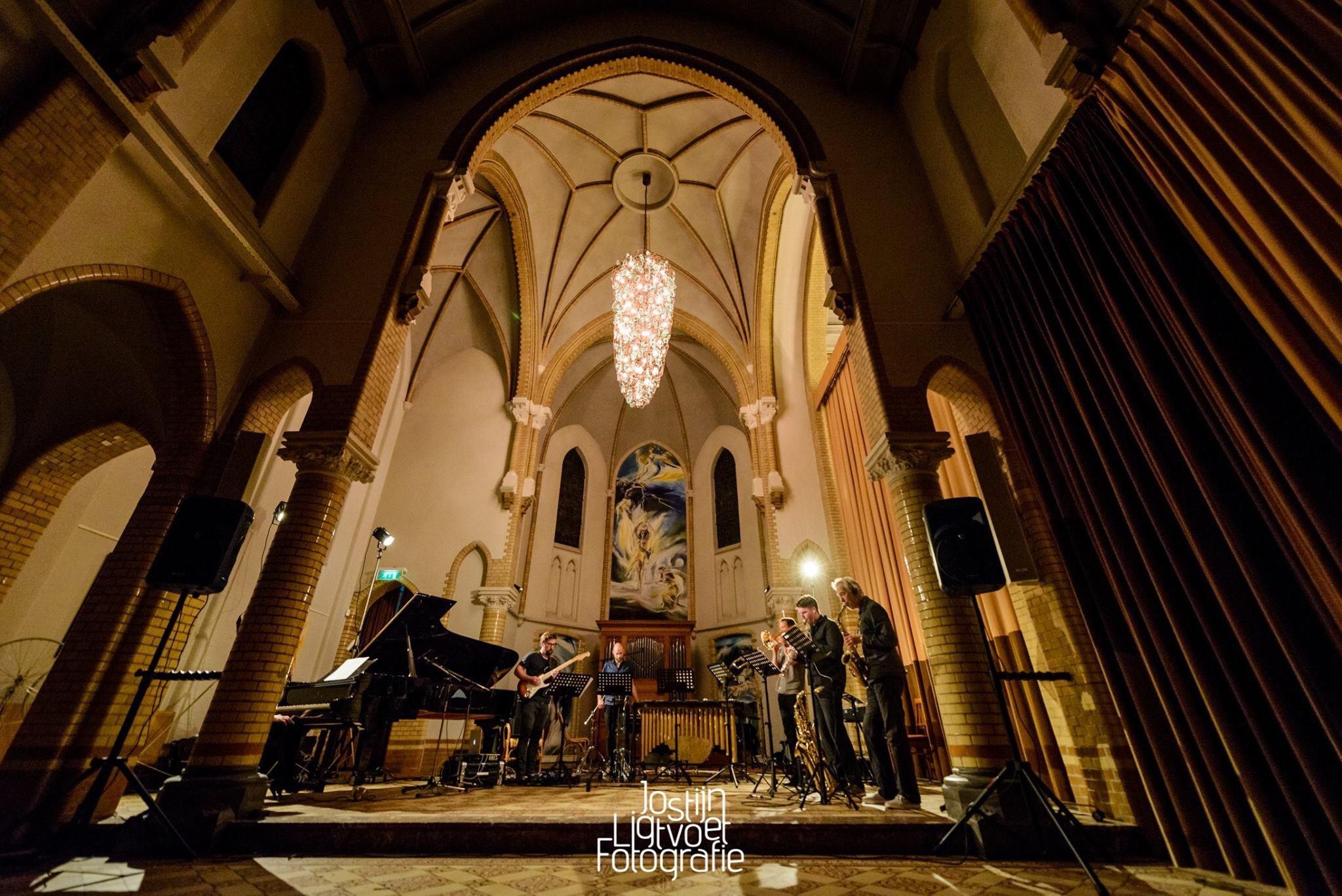 Ensemble Klang by Jostijn Ligtvoet Fotografie