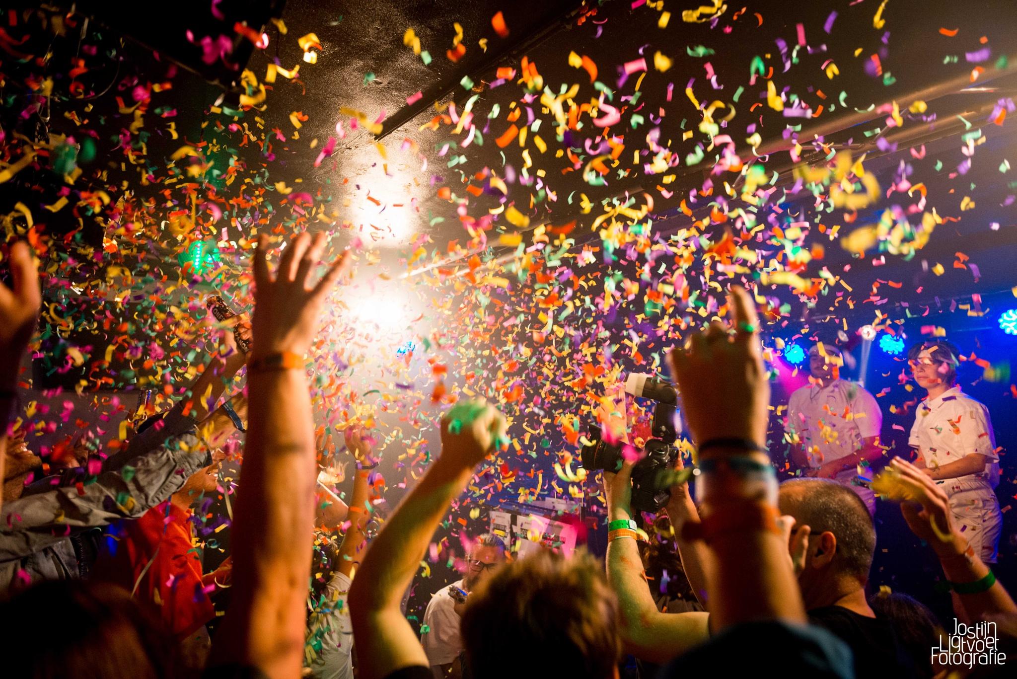 Party by Jostijn Ligtvoet Fotografie