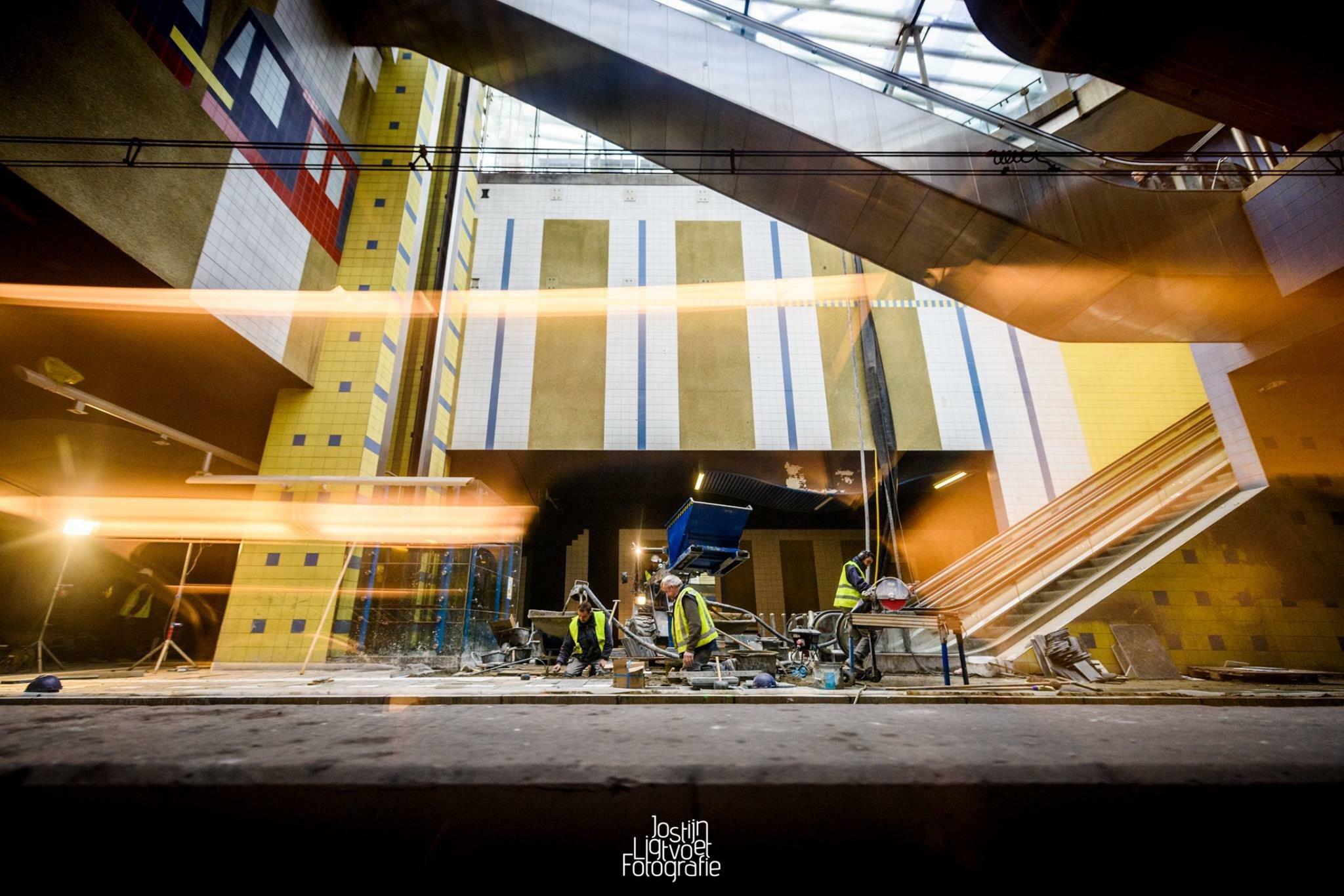 Blaak by Jostijn Ligtvoet Fotografie
