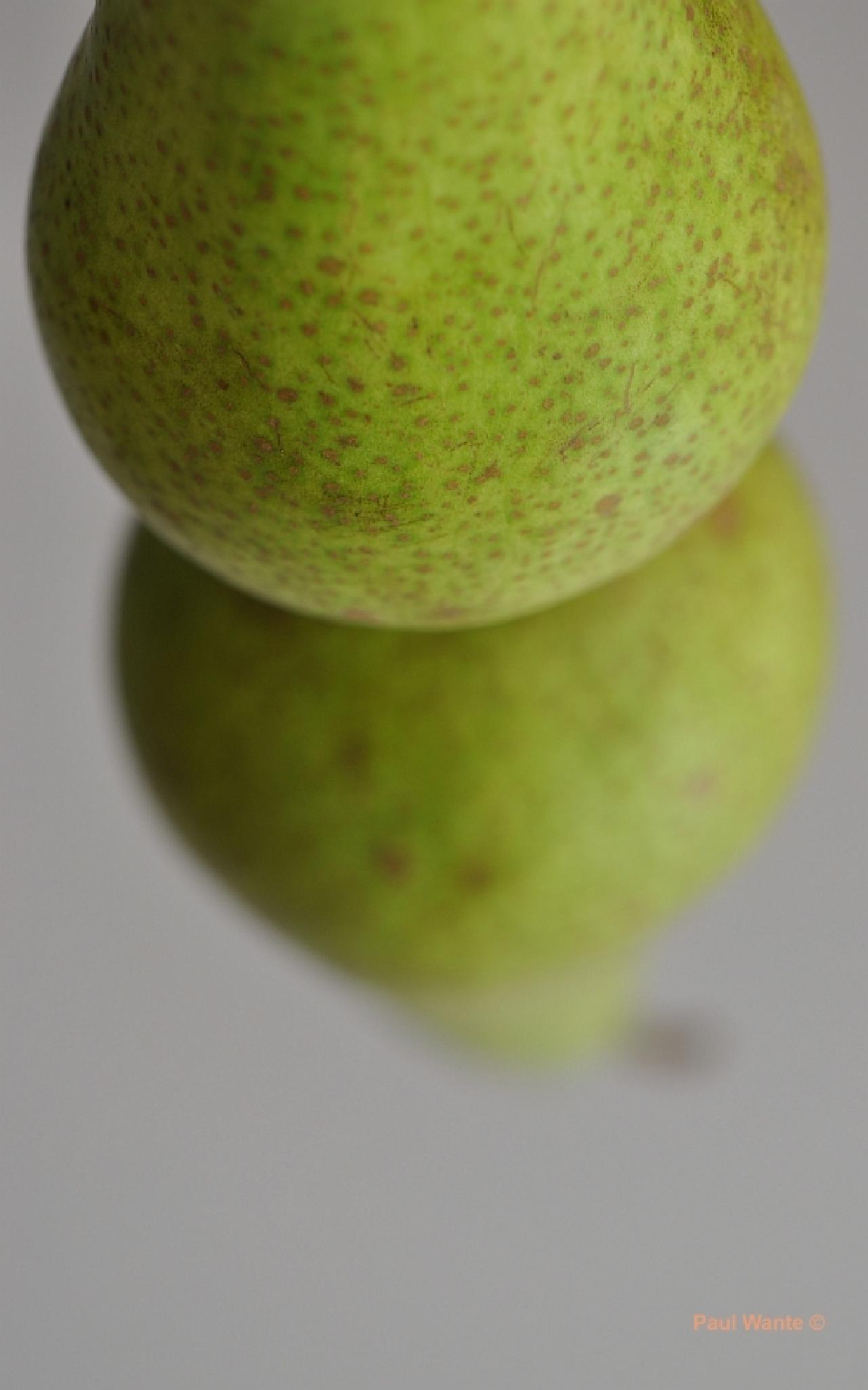 pear 1 by paul wante