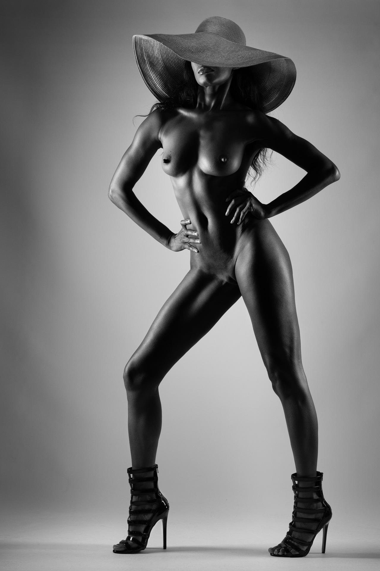 naked beauty nackt